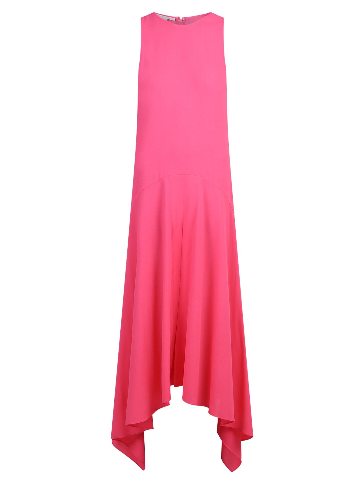 Stella Mccartney Maxi dresses ANNABELLE CREPE DRESS