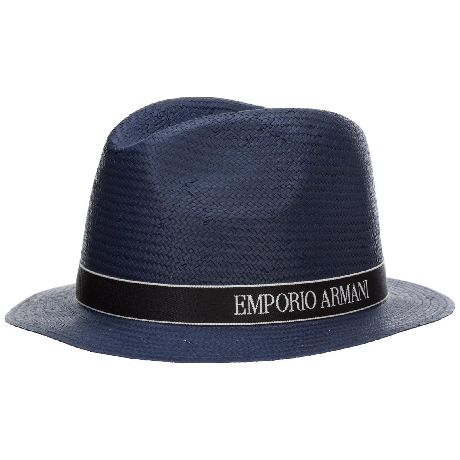 Emporio Armani DRAPY HAT