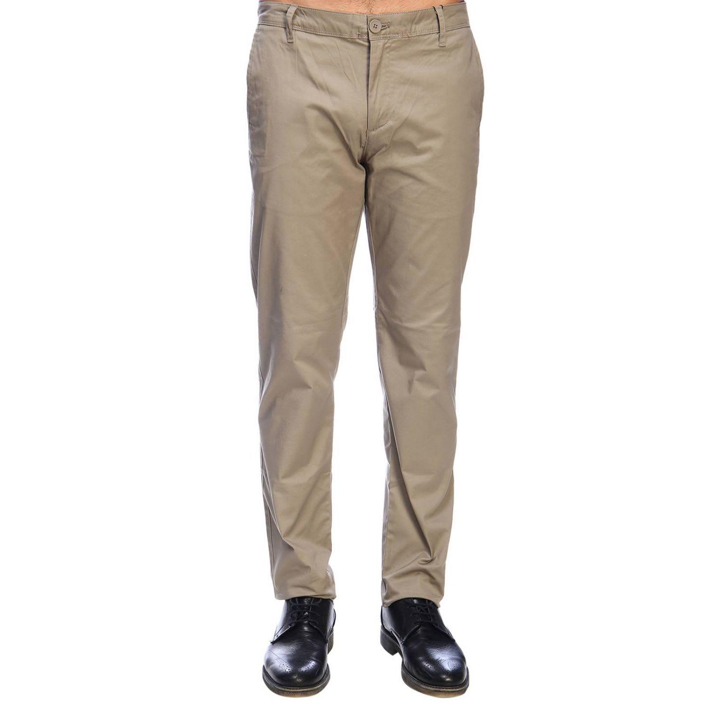 e0511a32 Armani Exchange Pants Pants Men Armani Exchange