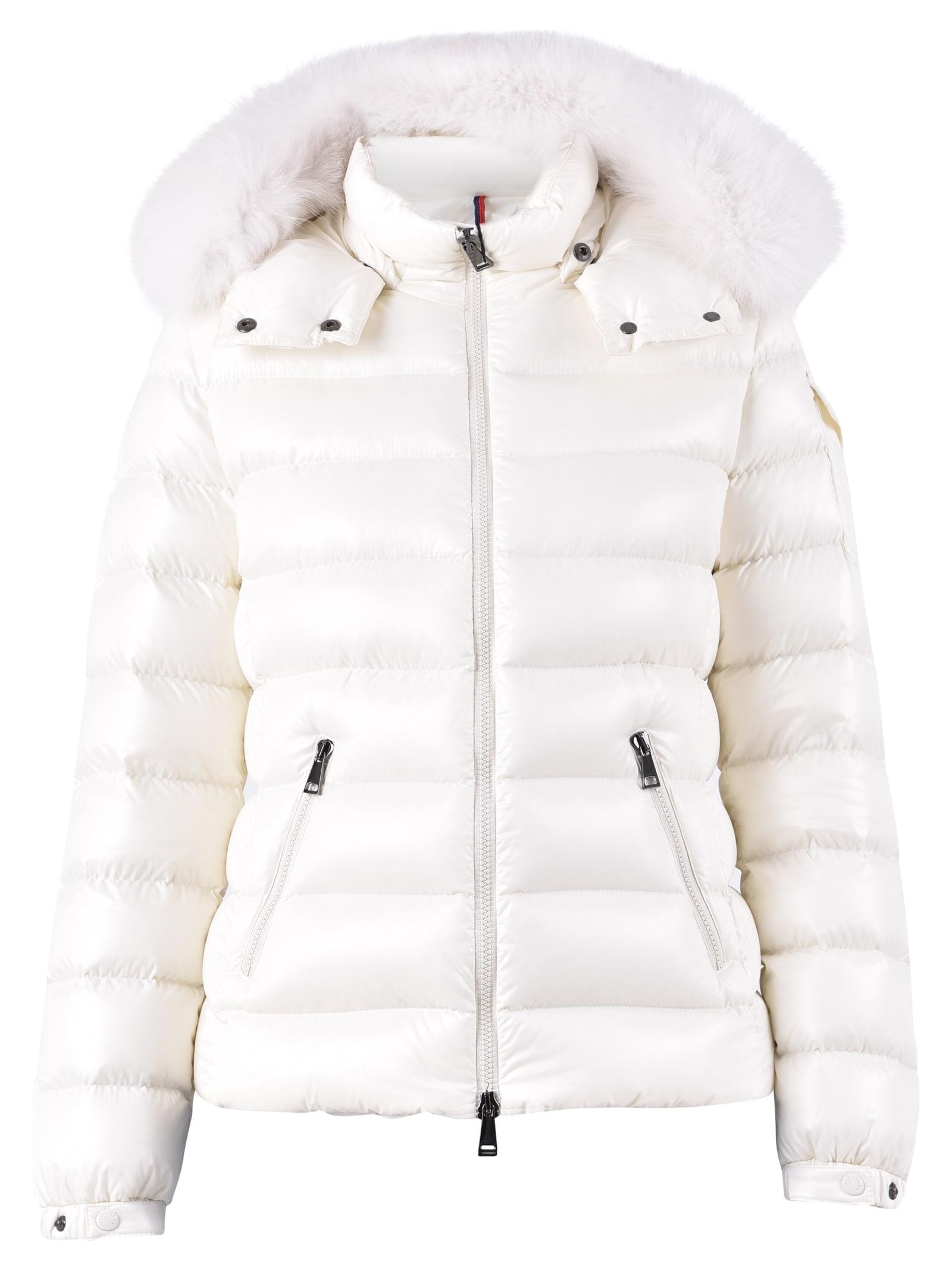 Moncler Badyfur Padded Jacket