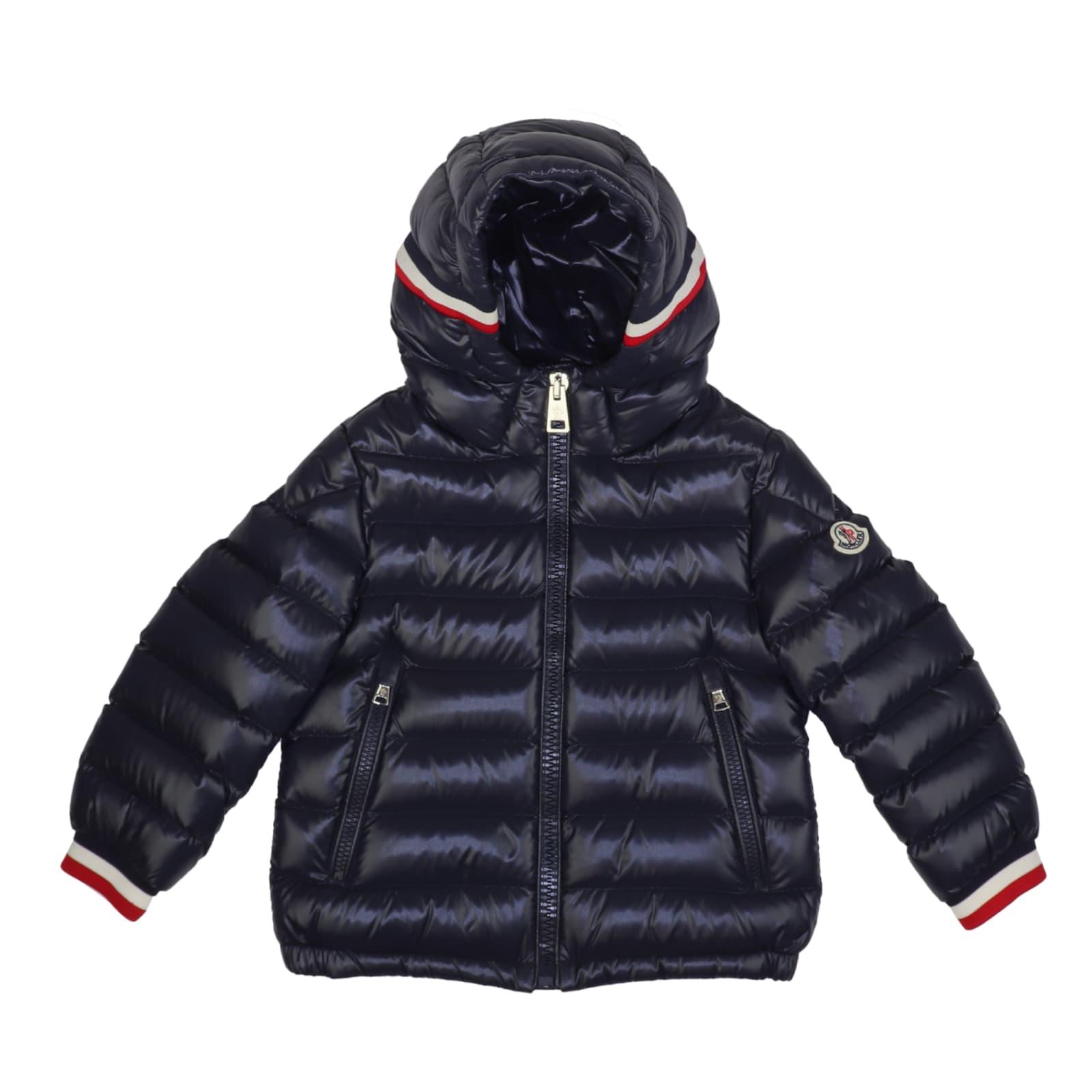 Moncler Alberic Down Jacket