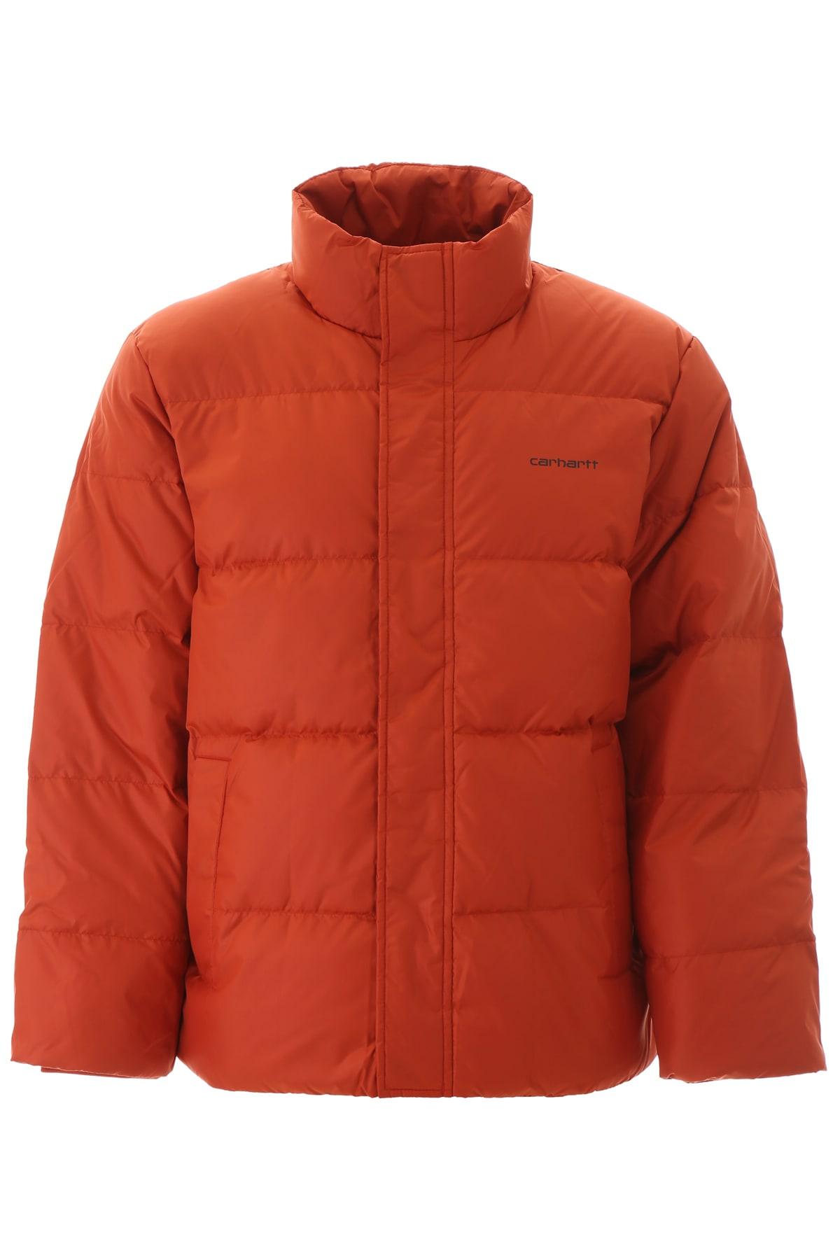 Carhartt Puffer Jacket