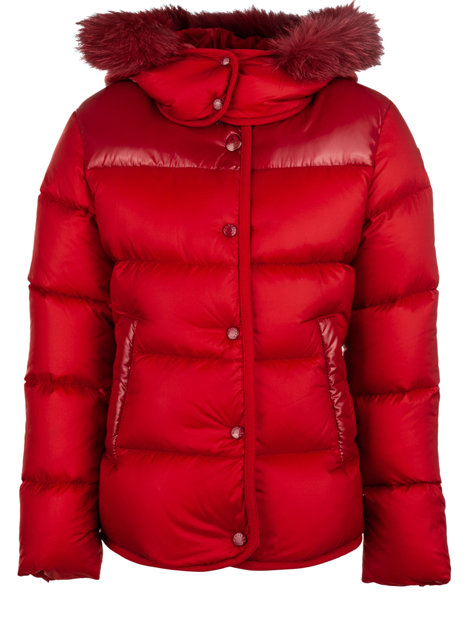 efa9325ea Moncler Kids Down Jacket