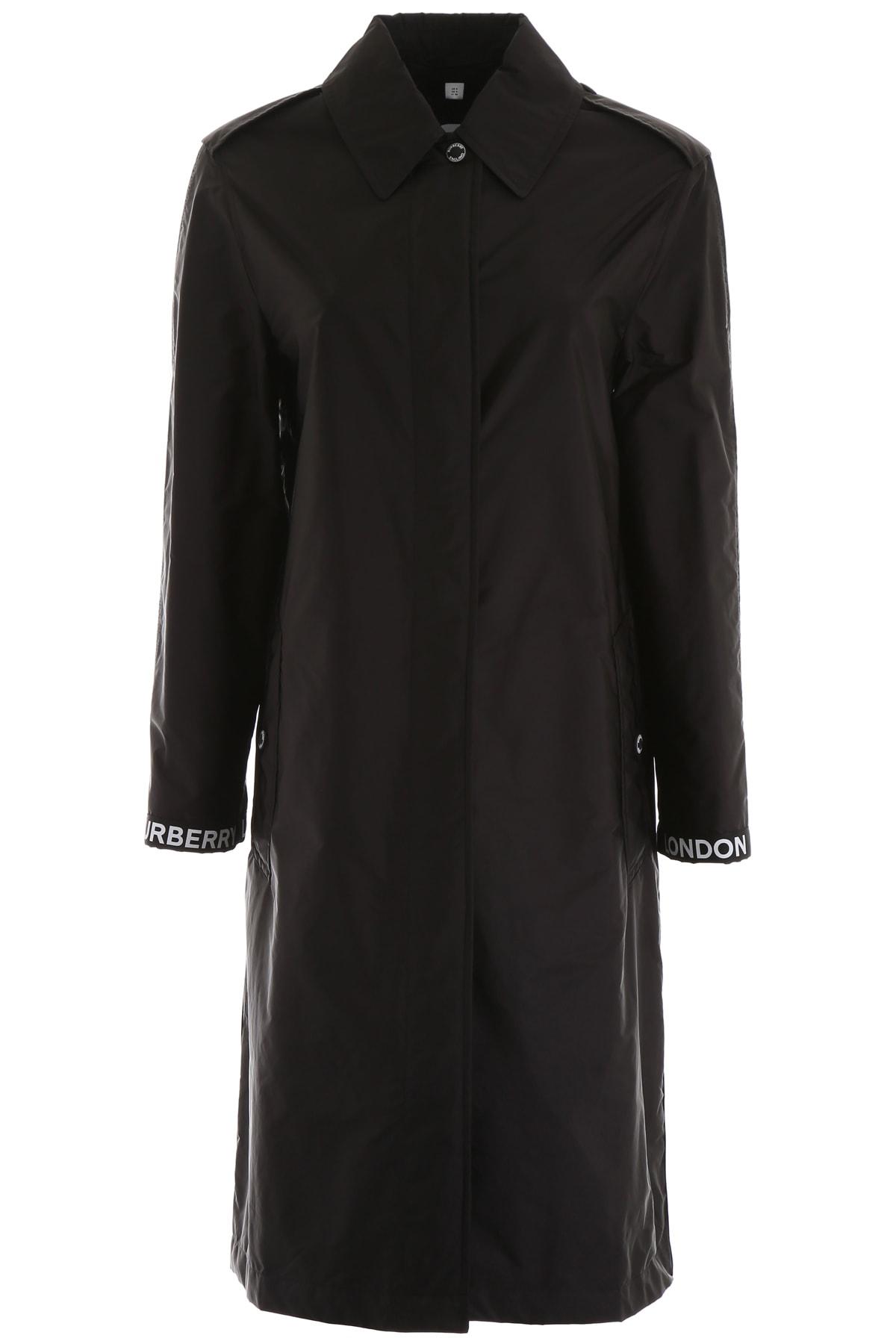 Burberry Padstow Coat