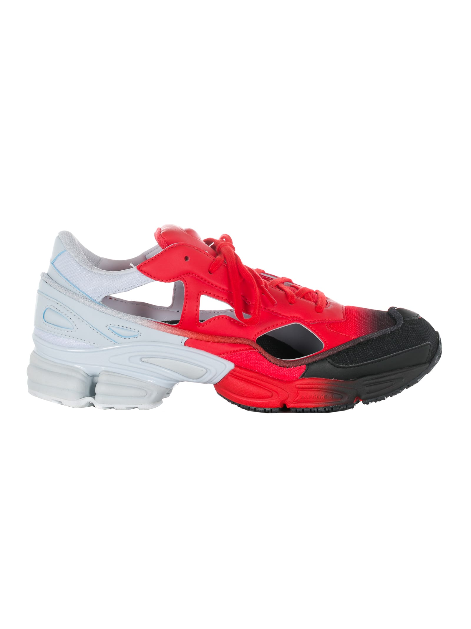 premium selection 66e5e 036a7 Best price on the market at italist | Adidas By Raf Simons Adidas By Raf  Simons Ozweego Sneakers