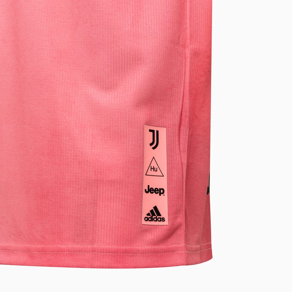 adidas by pharrell williams short sleeve t shirts italist always like a sale best price on the market at italist adidas by pharrell williams adidas by pharell juve hufc jsy t shirt gj9096