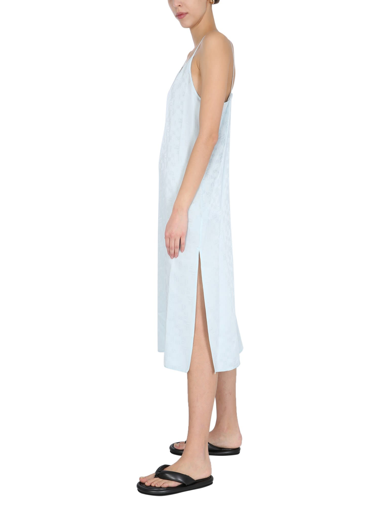 Buy Dress Undervest online, shop Palm Angels with free shipping