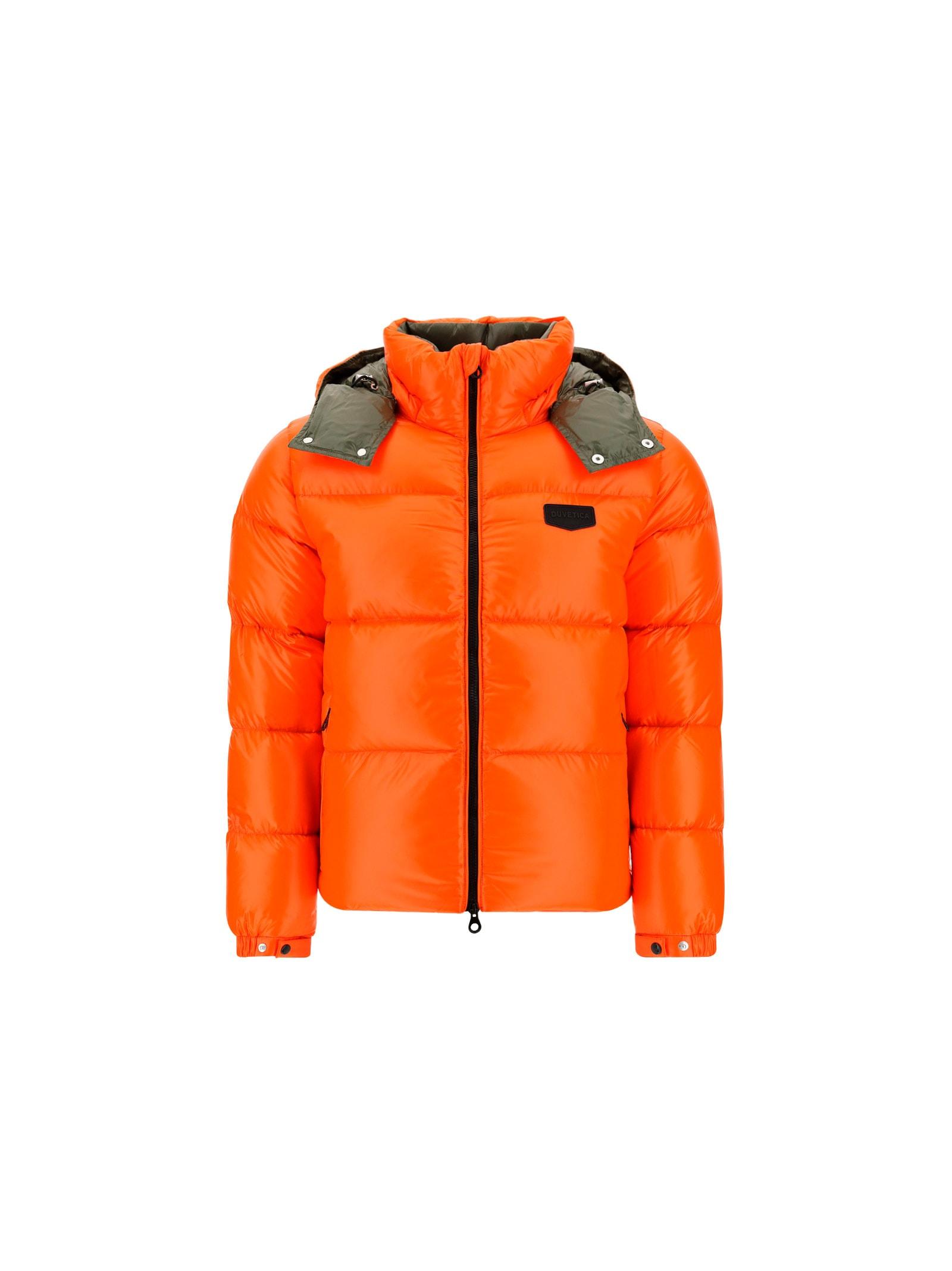 Sallo Down Jacket