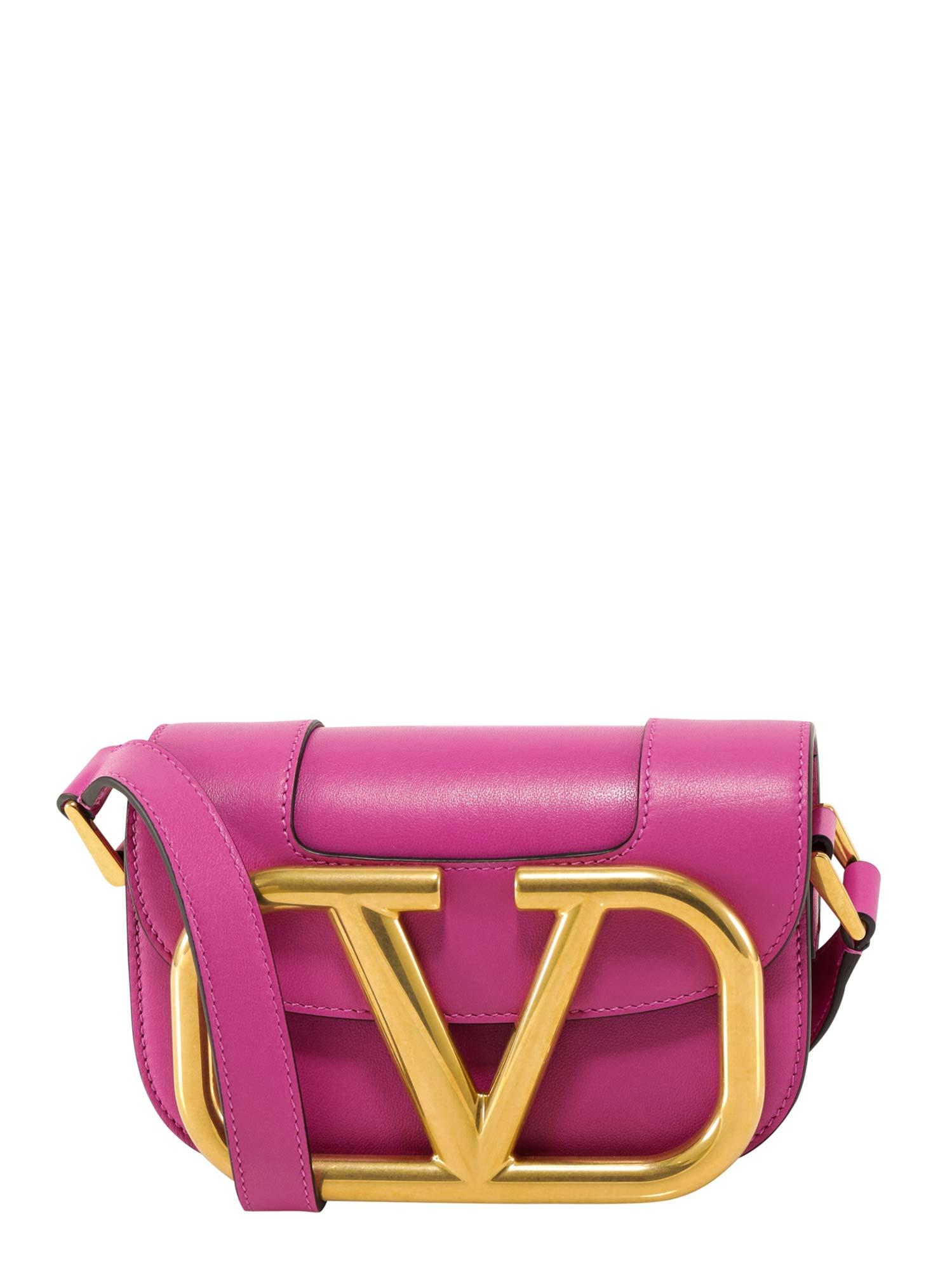 Valentino SUPERVEE SHOULDER BAG