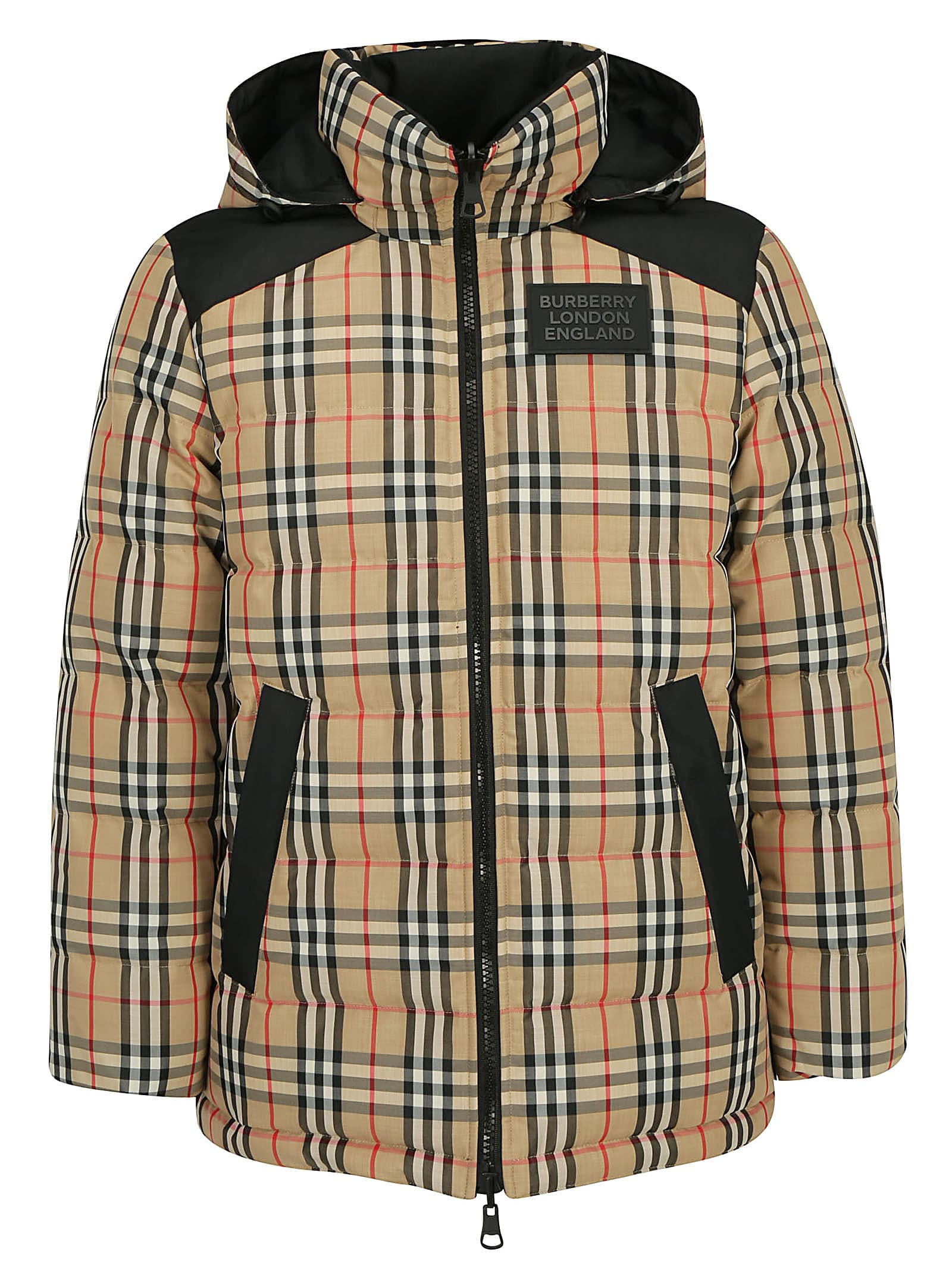 Burberry New Battle Down Jacket