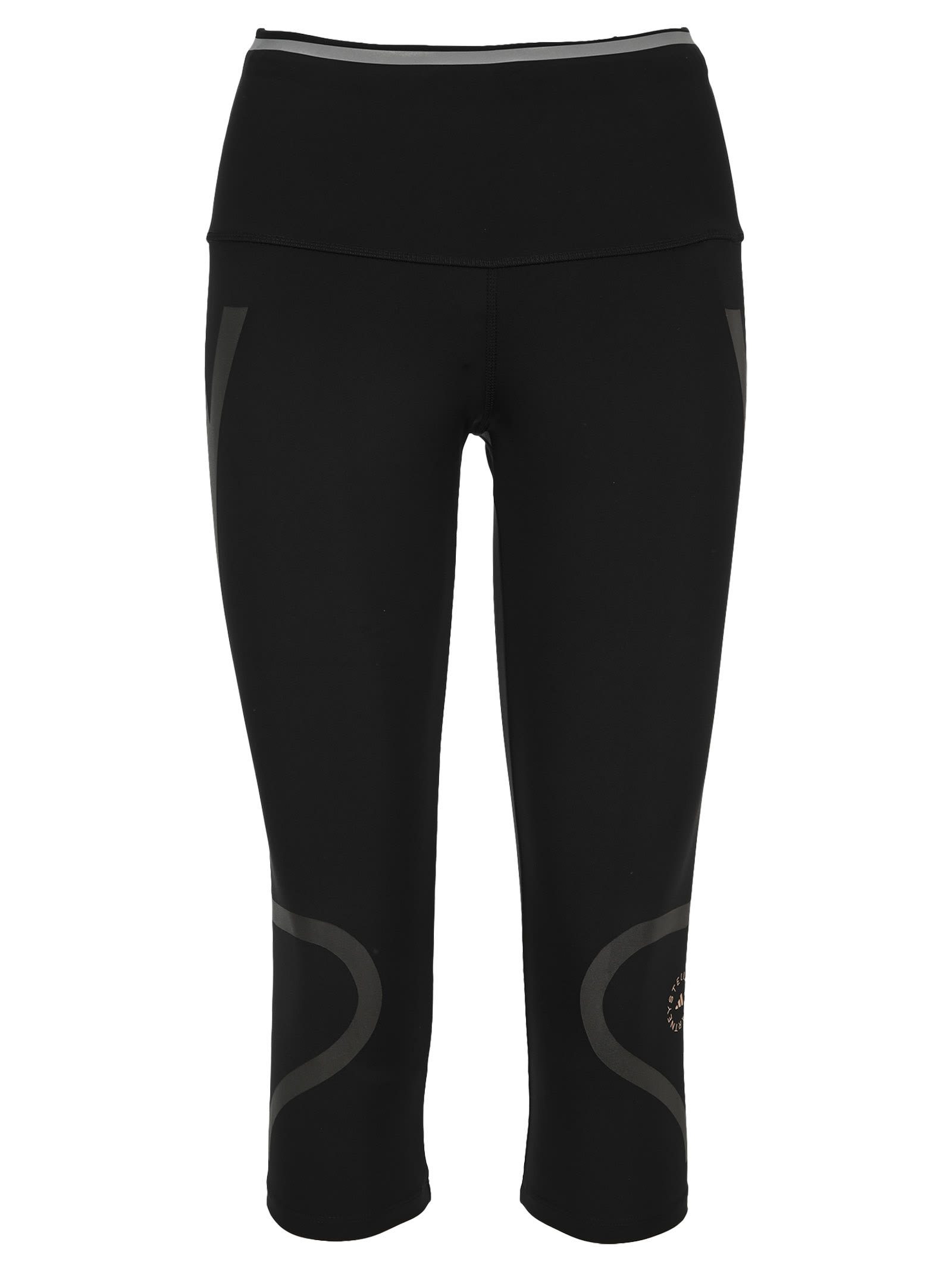 Adidas By Stella Mccartney TRUEPACE 3/4 SPORTS LEGGINGS