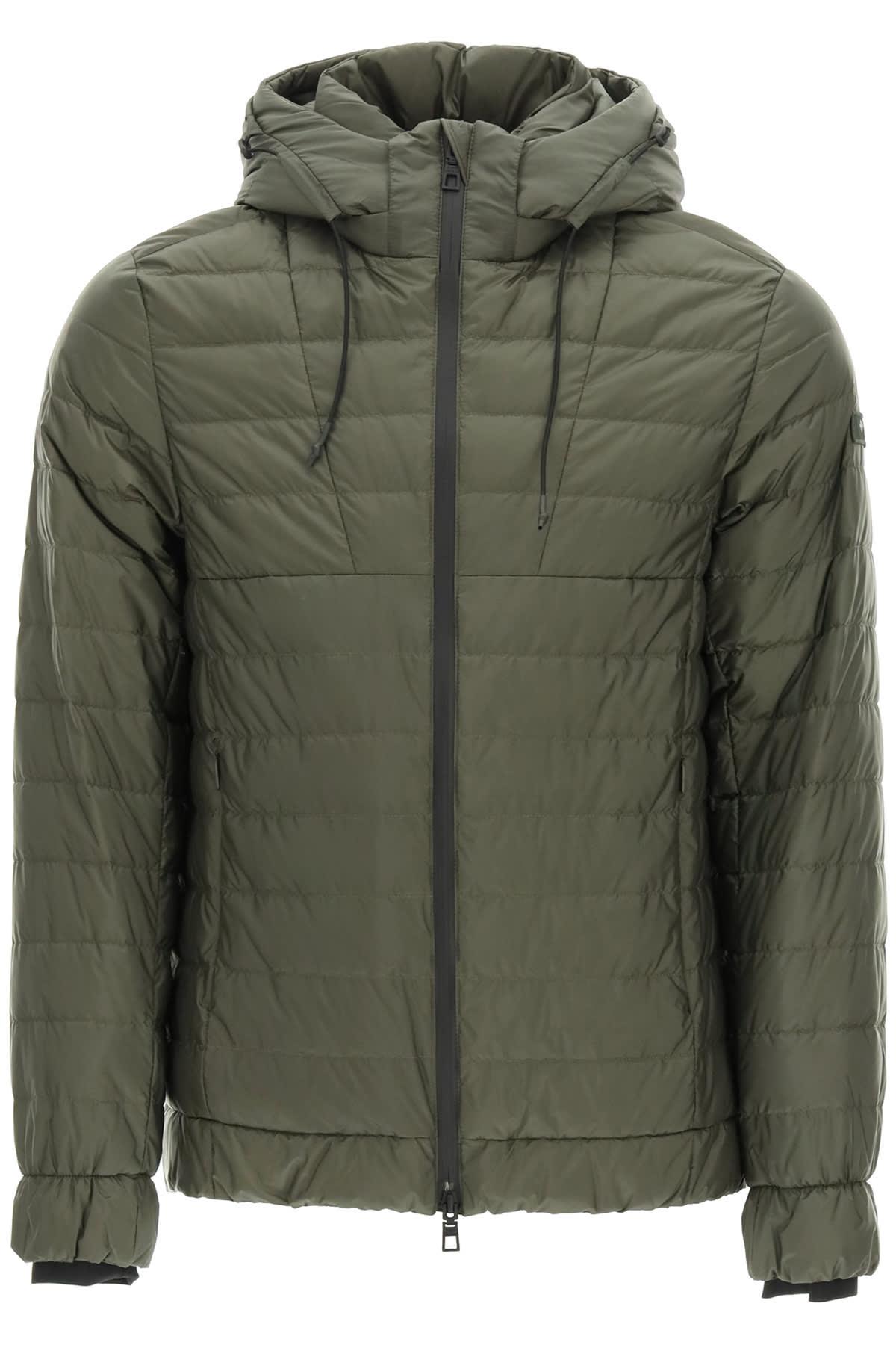 Tatras Clothing ARES ULTRALIGHT DOWN JACKET