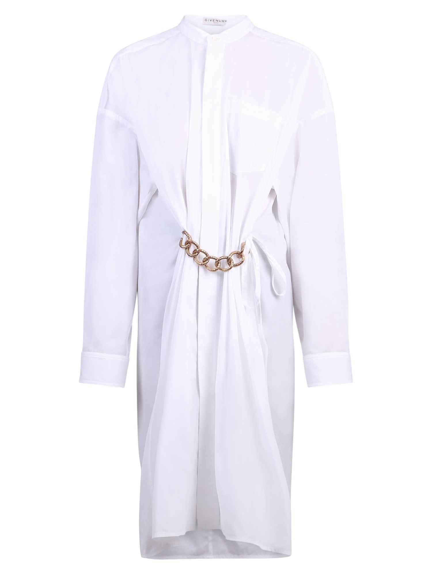 Givenchy SHIRT DRESS