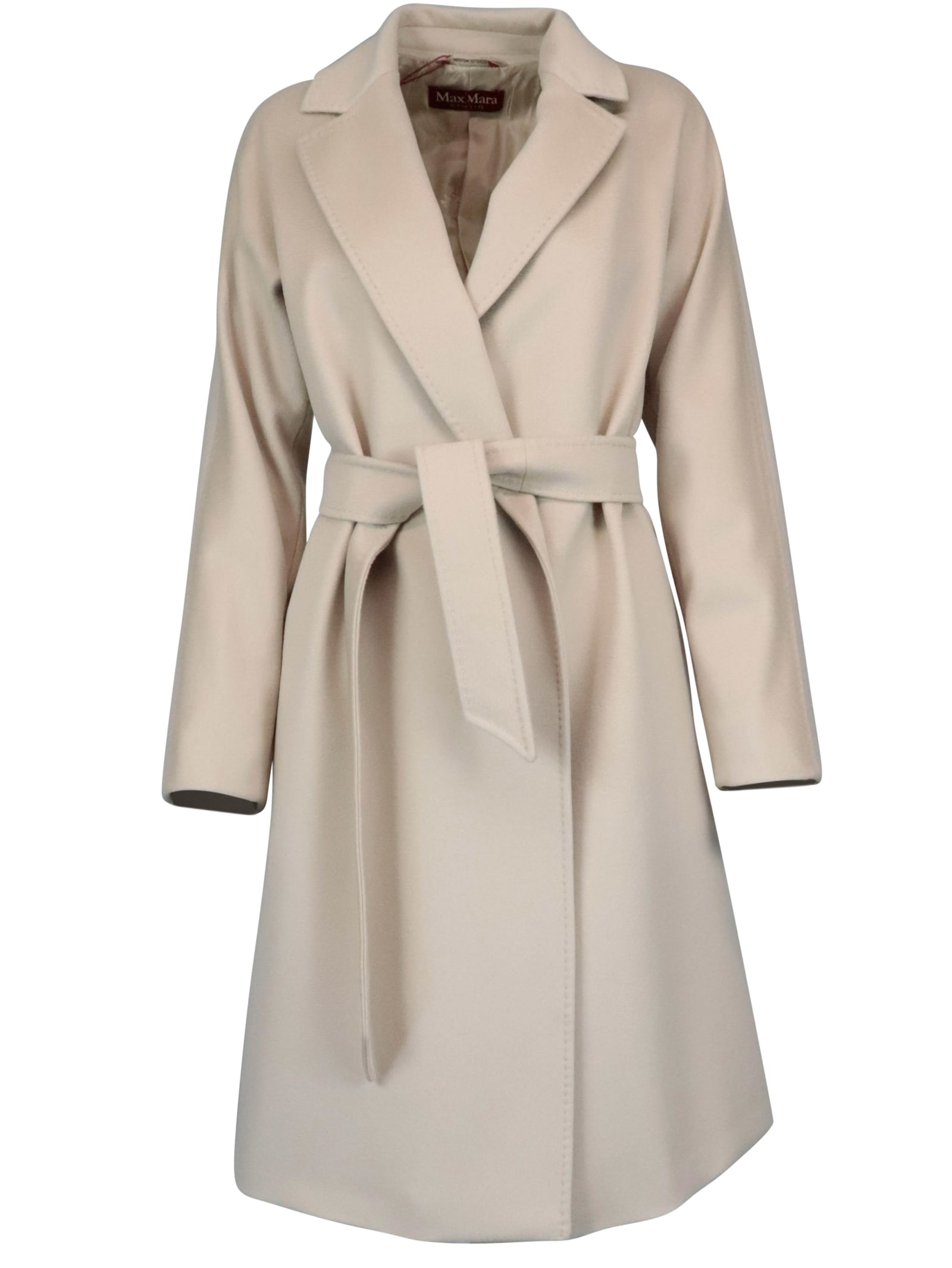 Max Mara Studio Luana Coat
