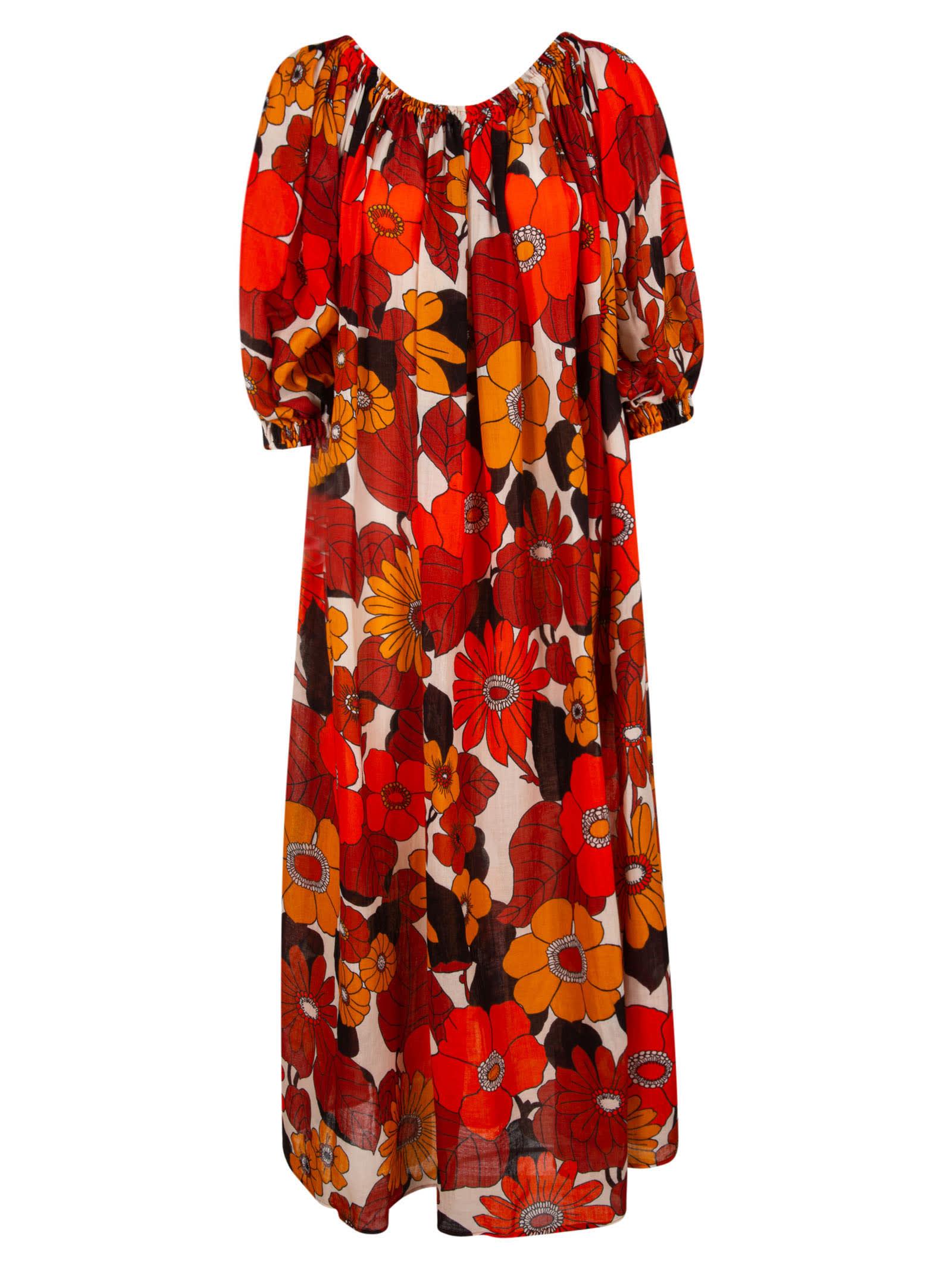 Buy Dodo Bar Or Jullie Dress online, shop Dodo Bar Or with free shipping