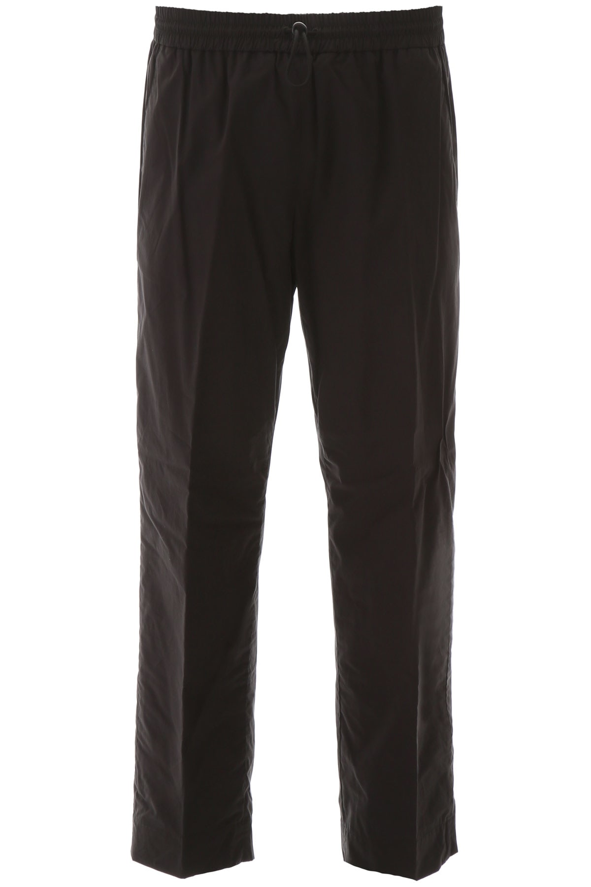 Kenzo Cropped Joggers