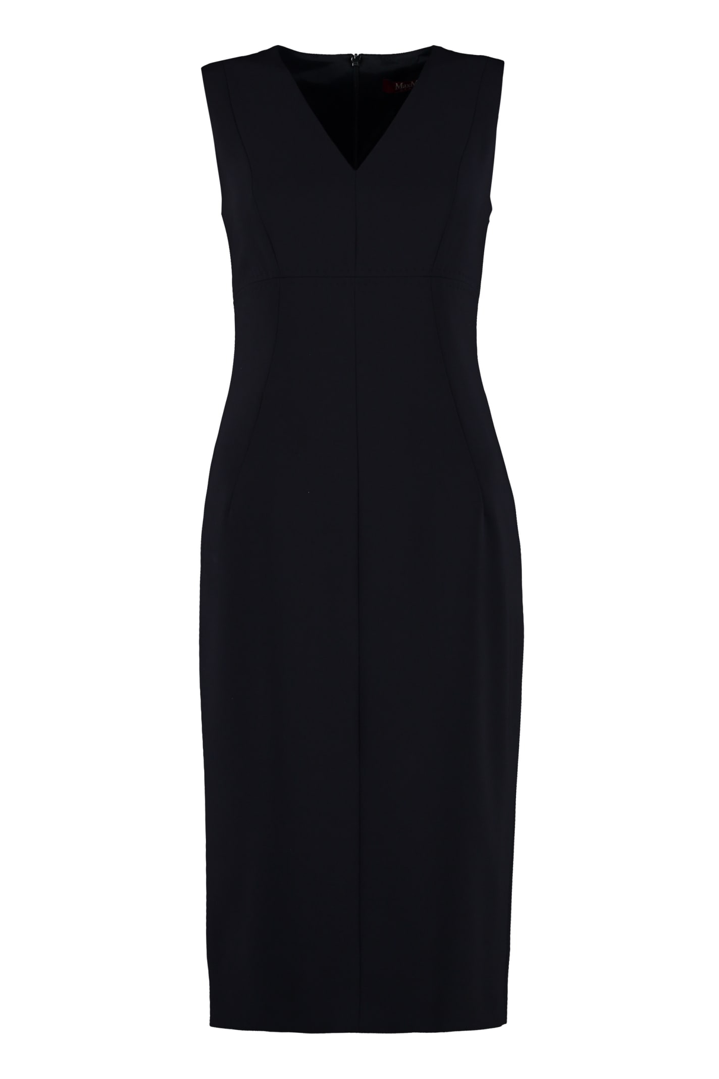 Max Mara Studio Orosei Cady Dress