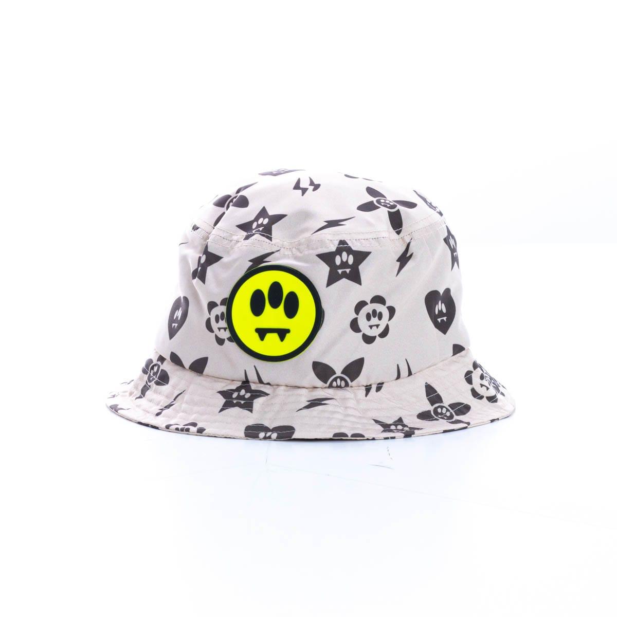 Barrow Hat In Mud