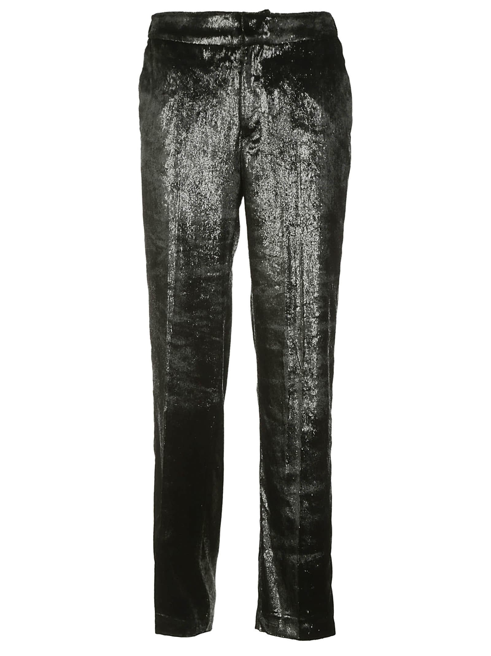 PT01 Glittery Trousers