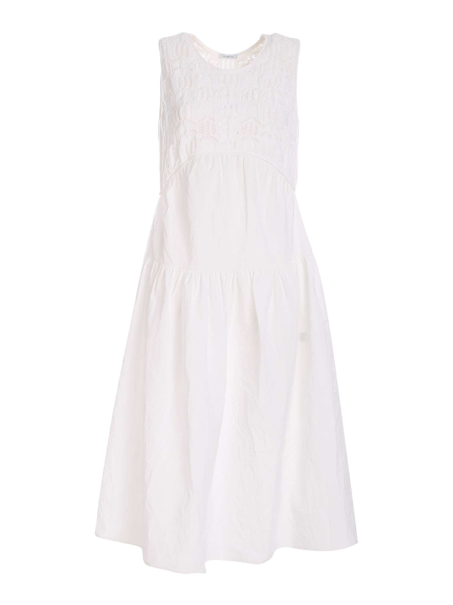 Buy Malo Dress online, shop Malo with free shipping
