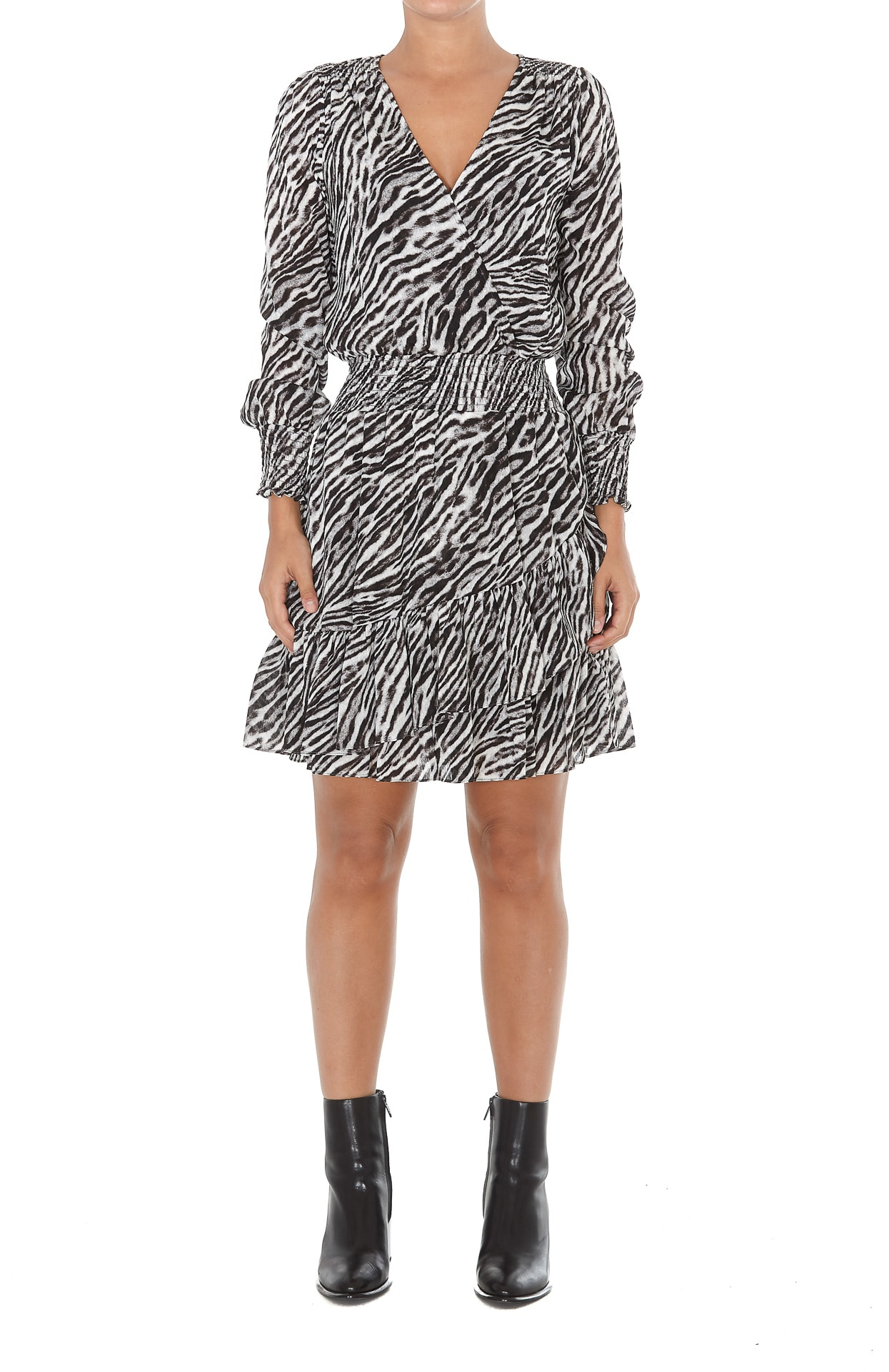 Michael Michael Kors Safari Dress