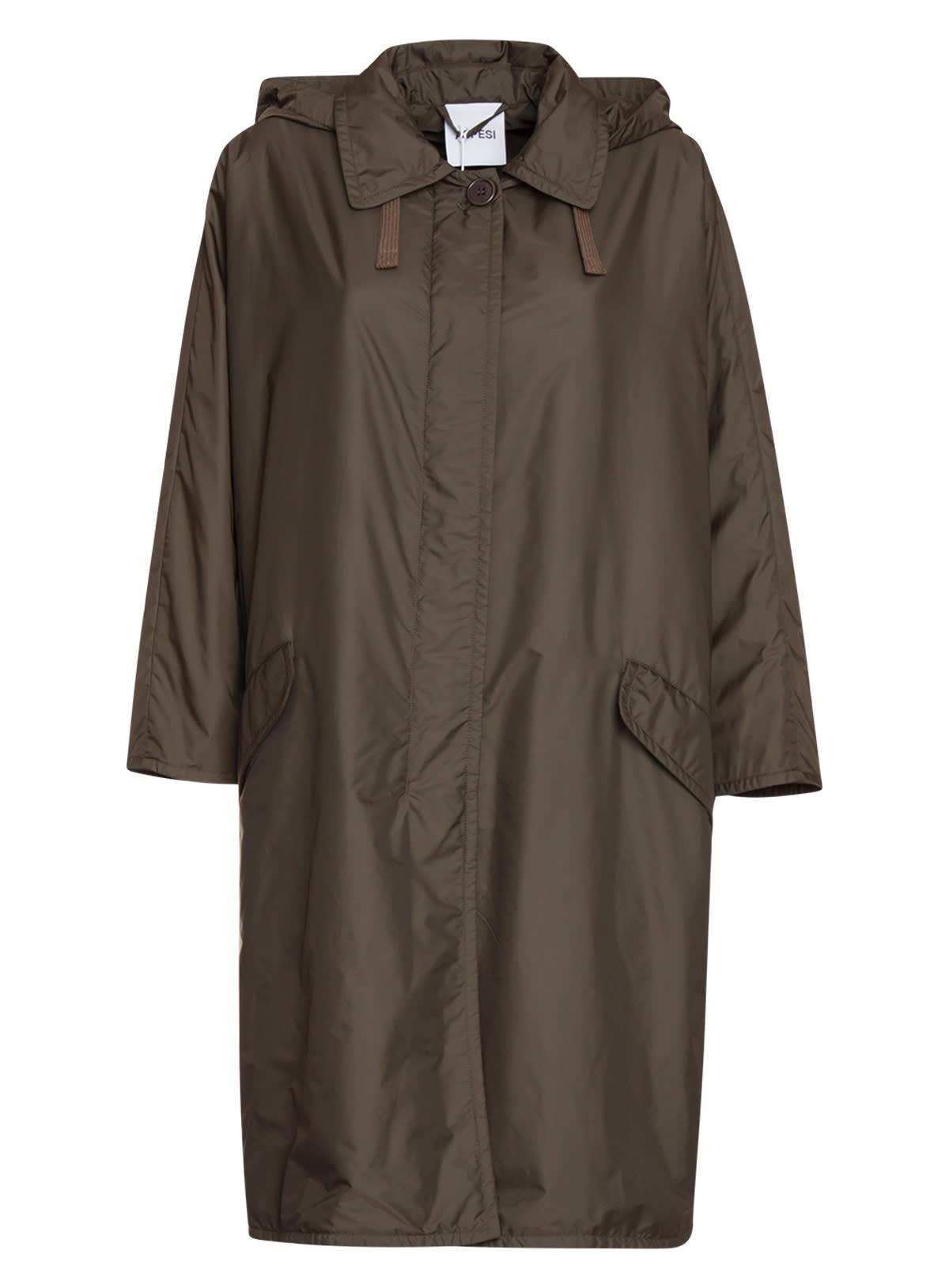 Aspesi Cloak