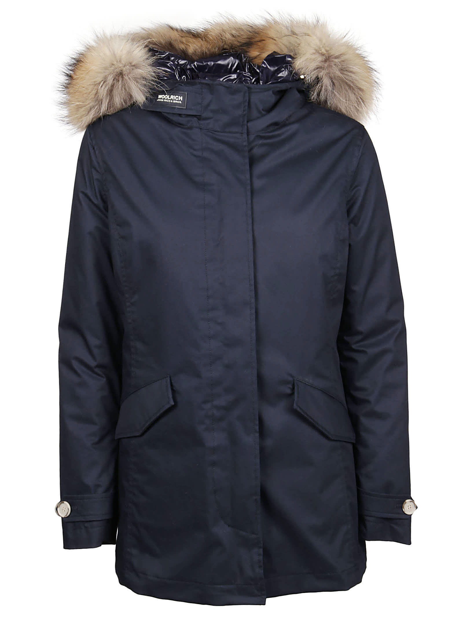 Photo of  Woolrich Parka Arctic 3 In 1- shop Woolrich jackets online sales