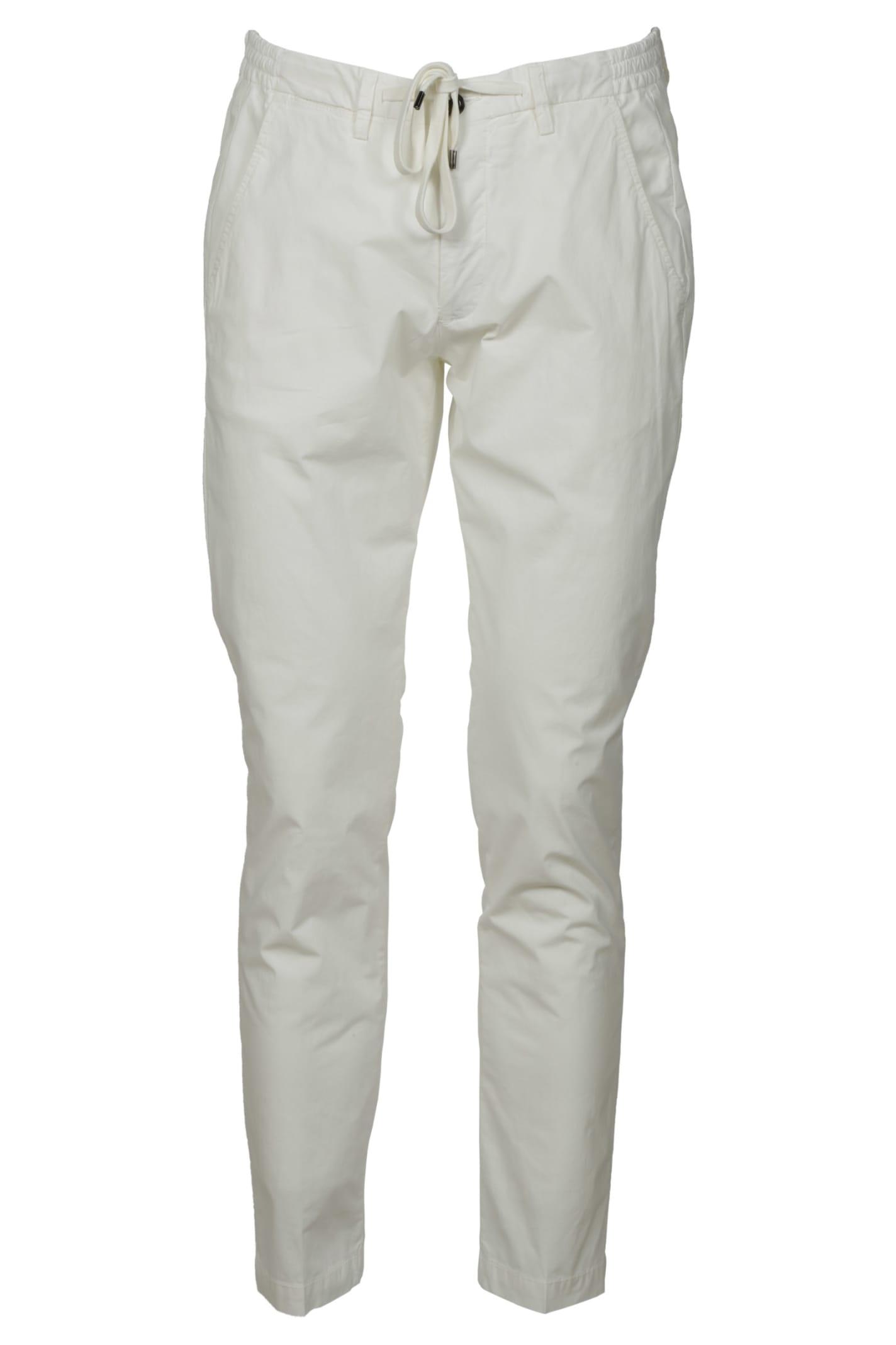 1949 Tie-waist Regular Trousers