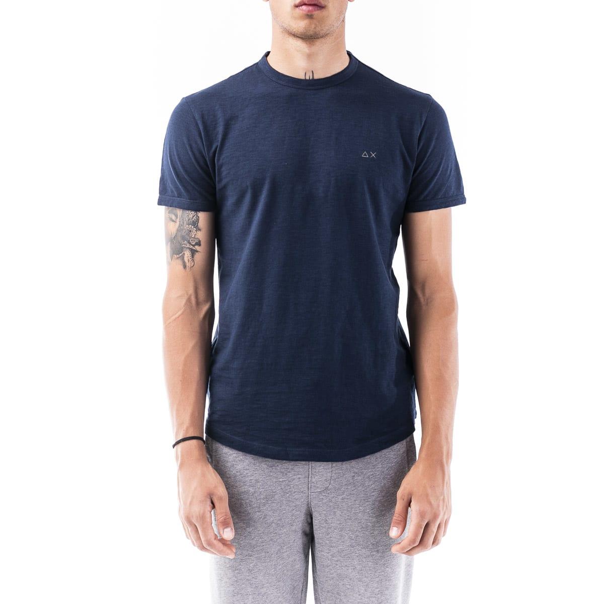 Sun68 Cotton T-shirt
