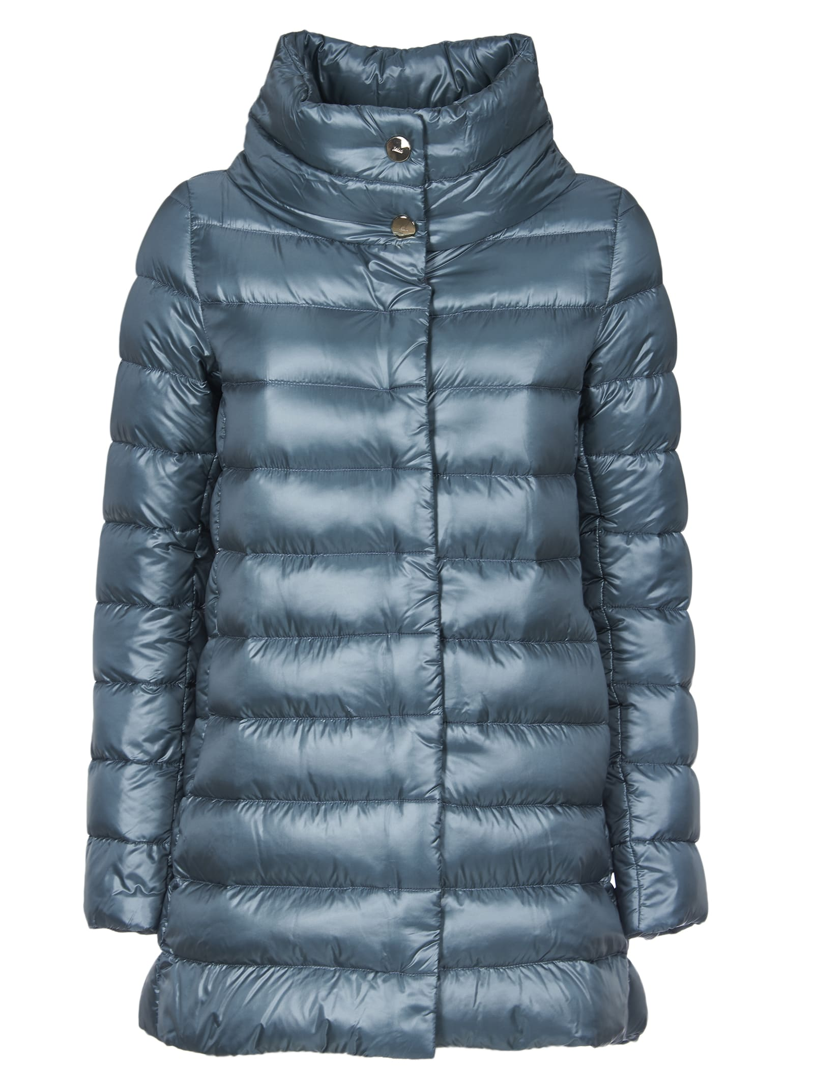 Herno Iconic Padded Down Jacket