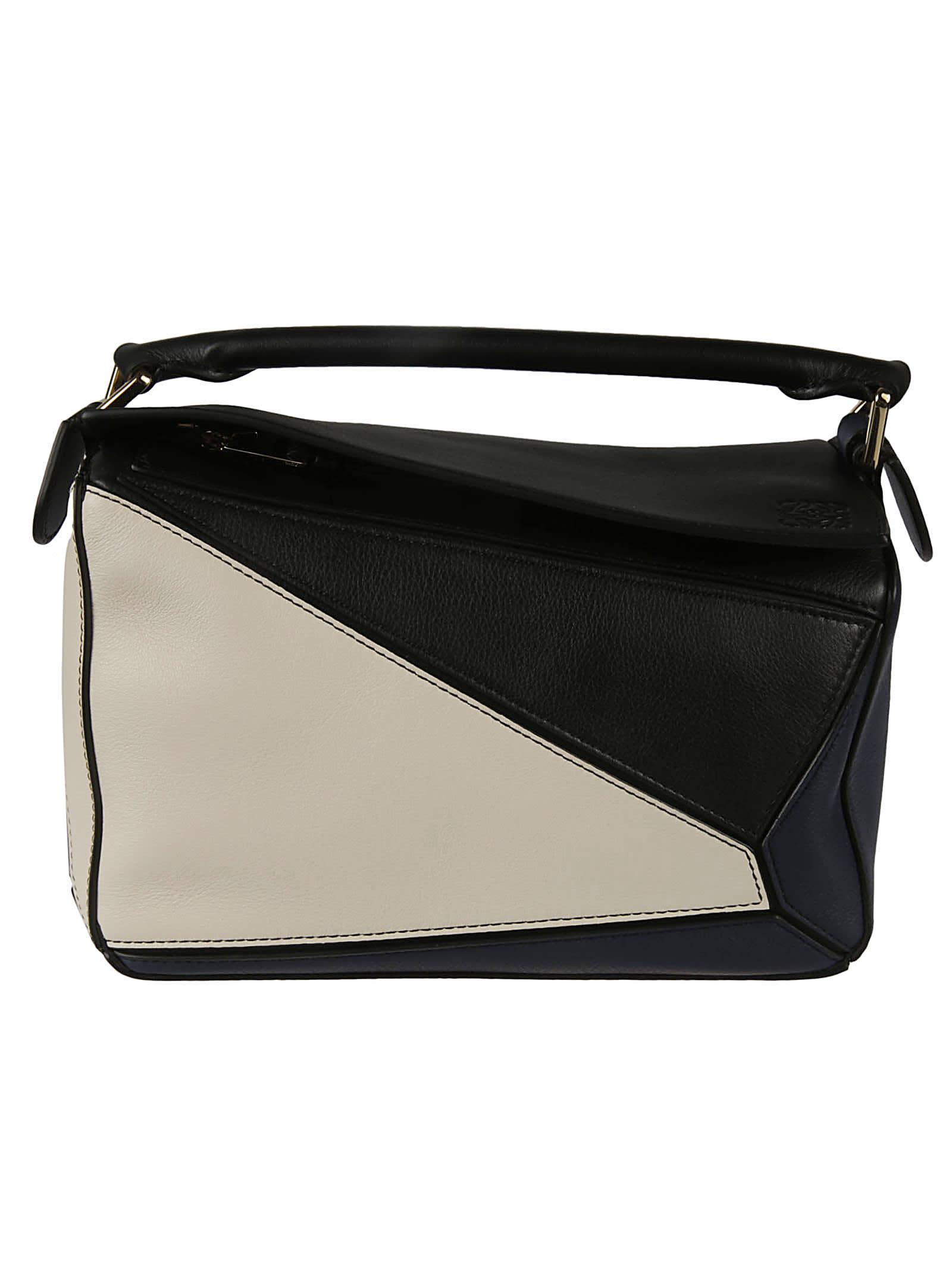 Loewe Puzzle Small Shoulder Bag