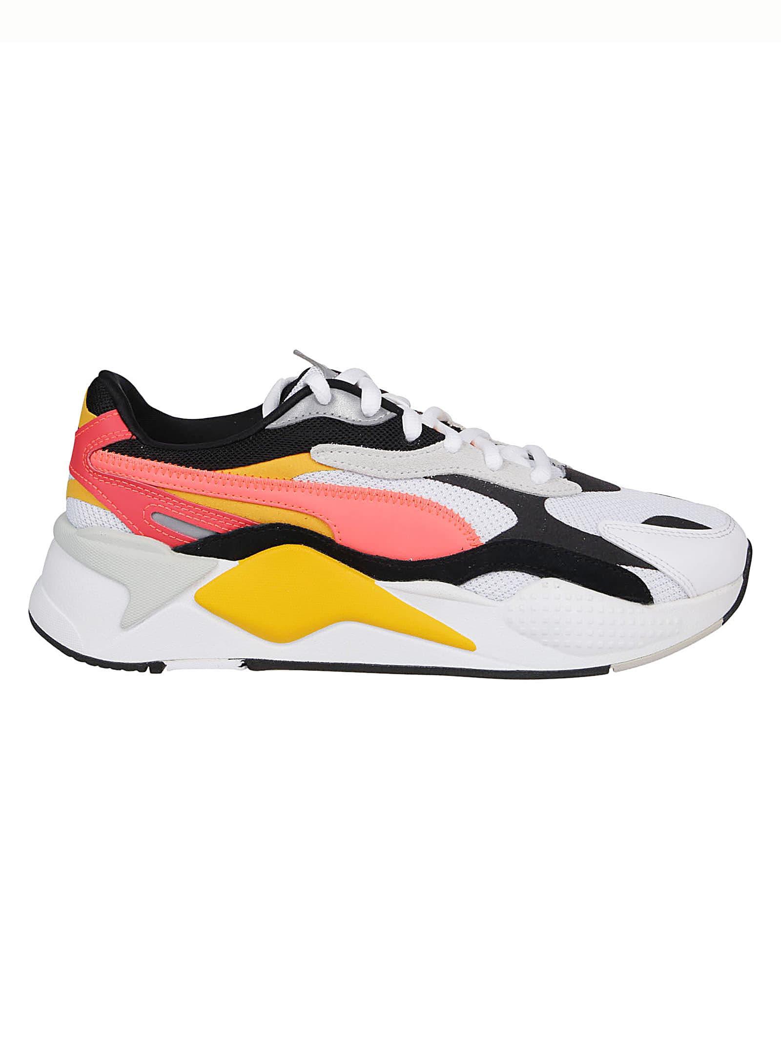 Puma Sneaker Rs-x3 Puzzle