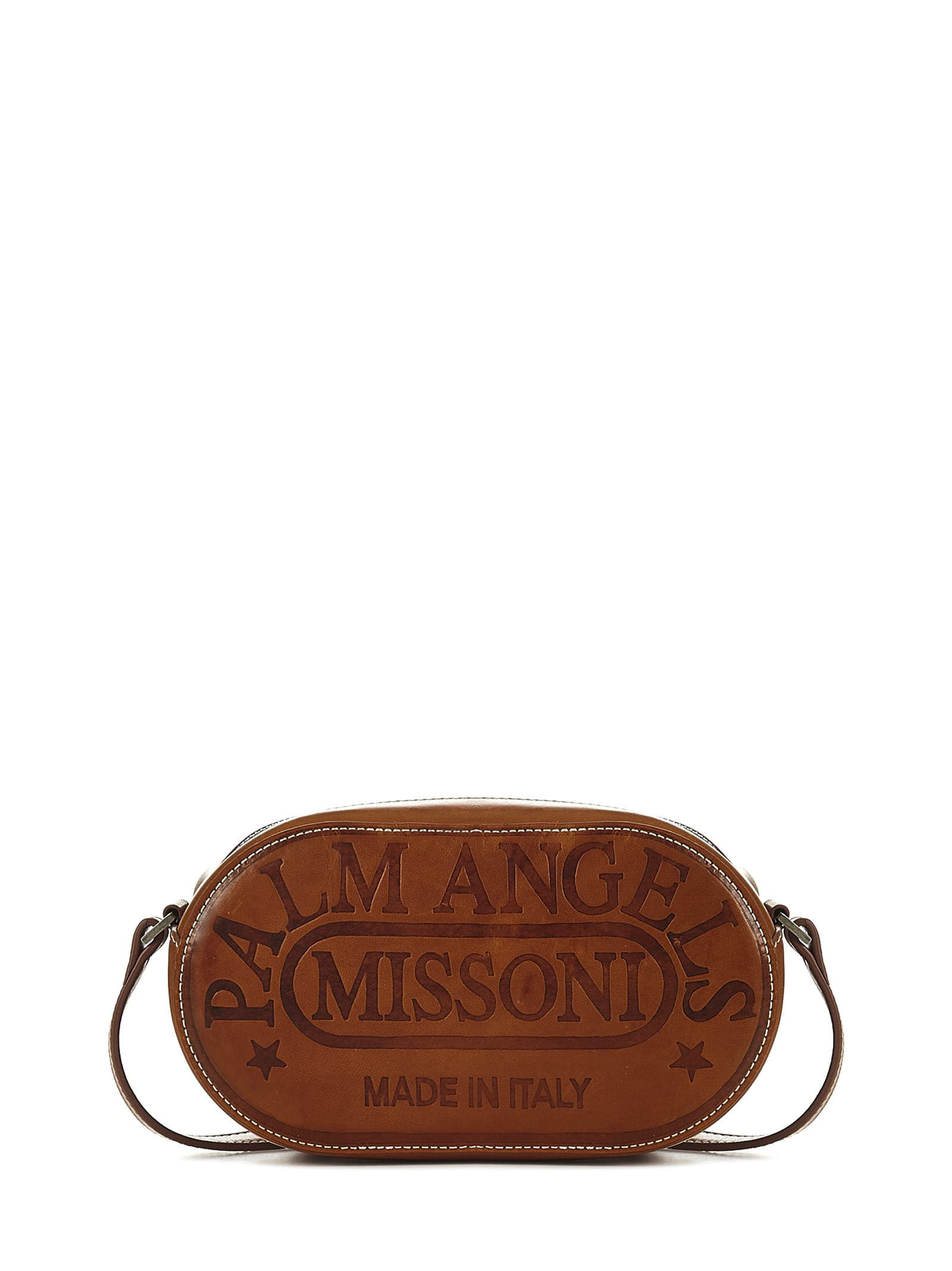 Palm Angels X Missoni Shoulder Bag