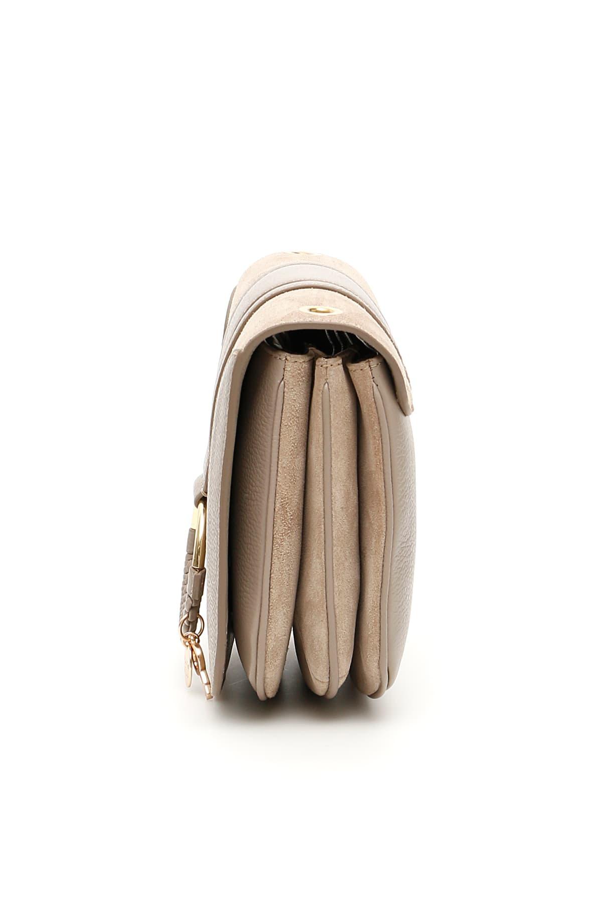e0fc364712 See by Chloé Hana Shoulder Bag