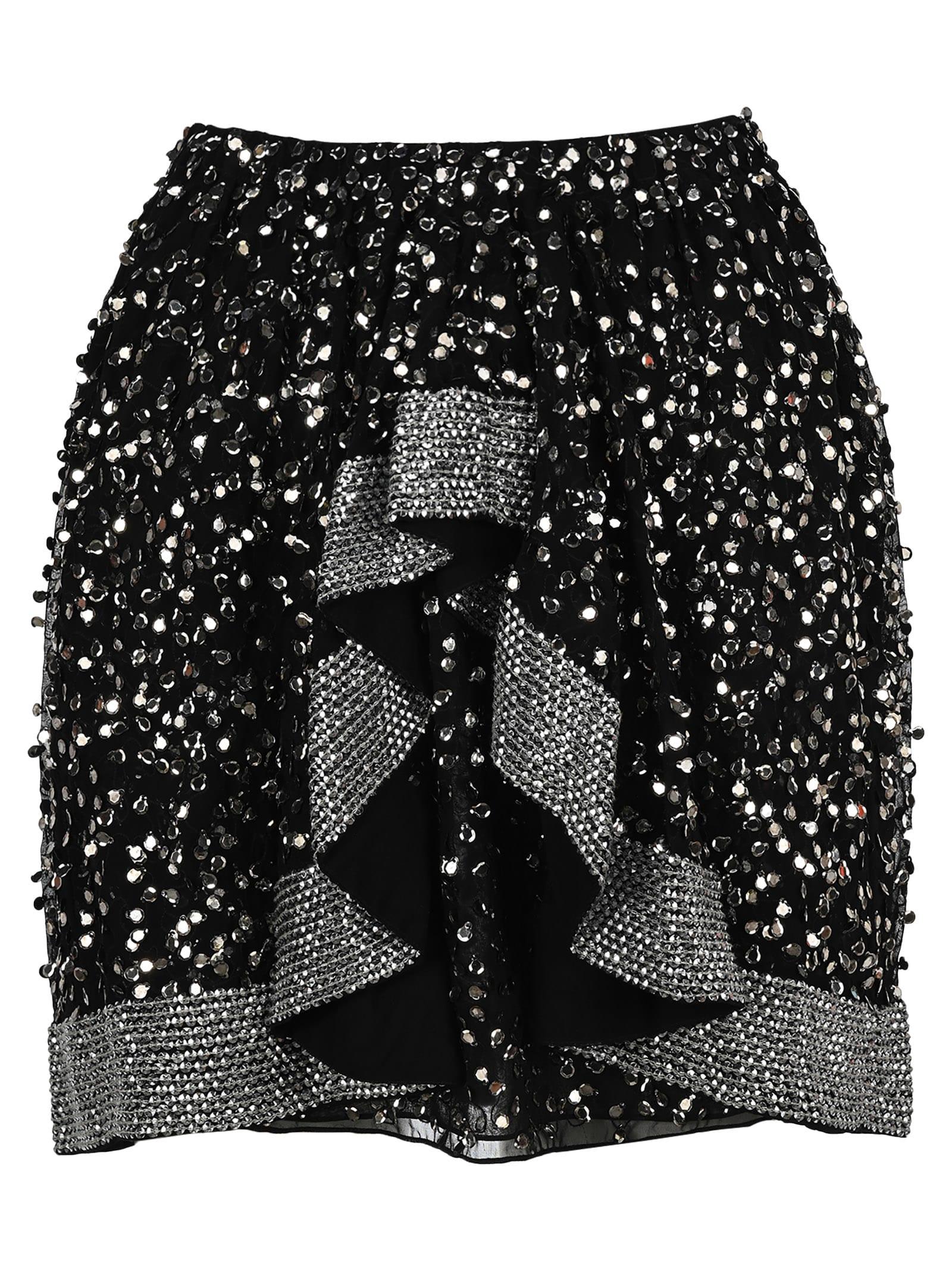 Isabel Marant Cole Skirt