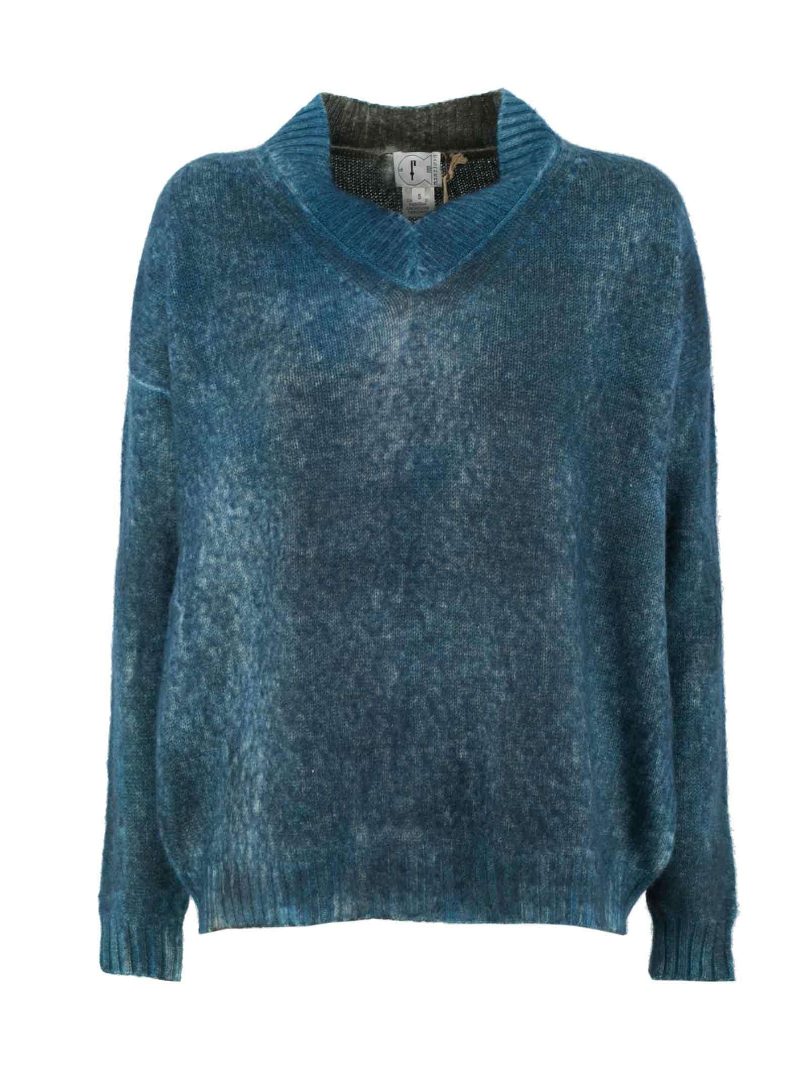 Roun Neck Sweater
