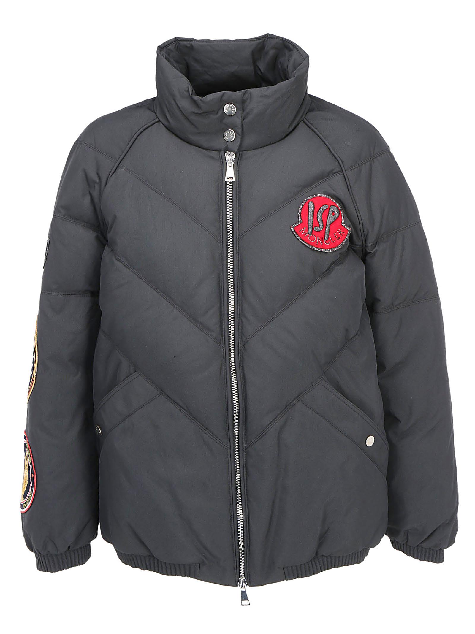 Moncler Minho Down Jacket