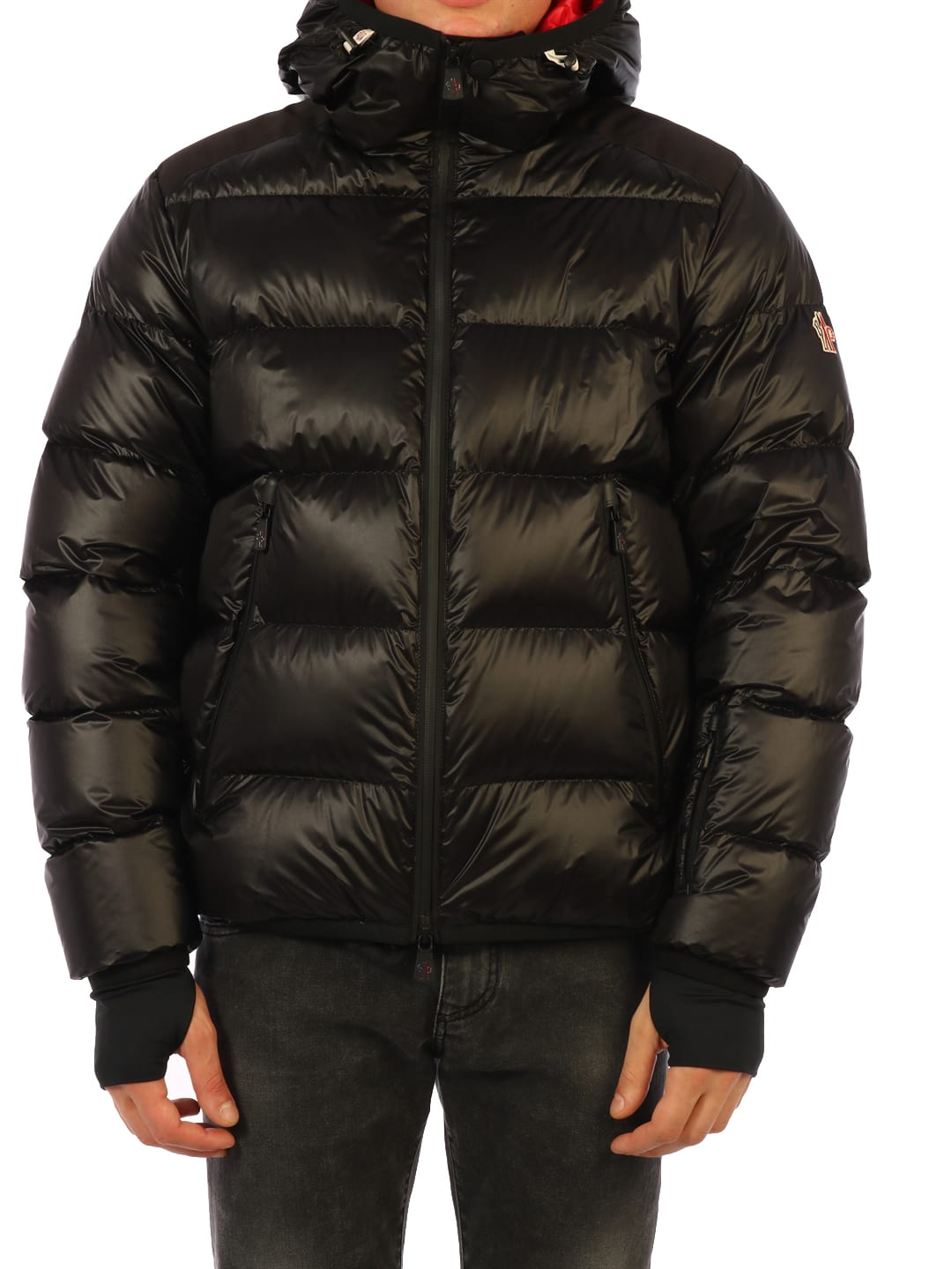 Moncler Grenoble Downs HINTERTUX DOWN JACKET