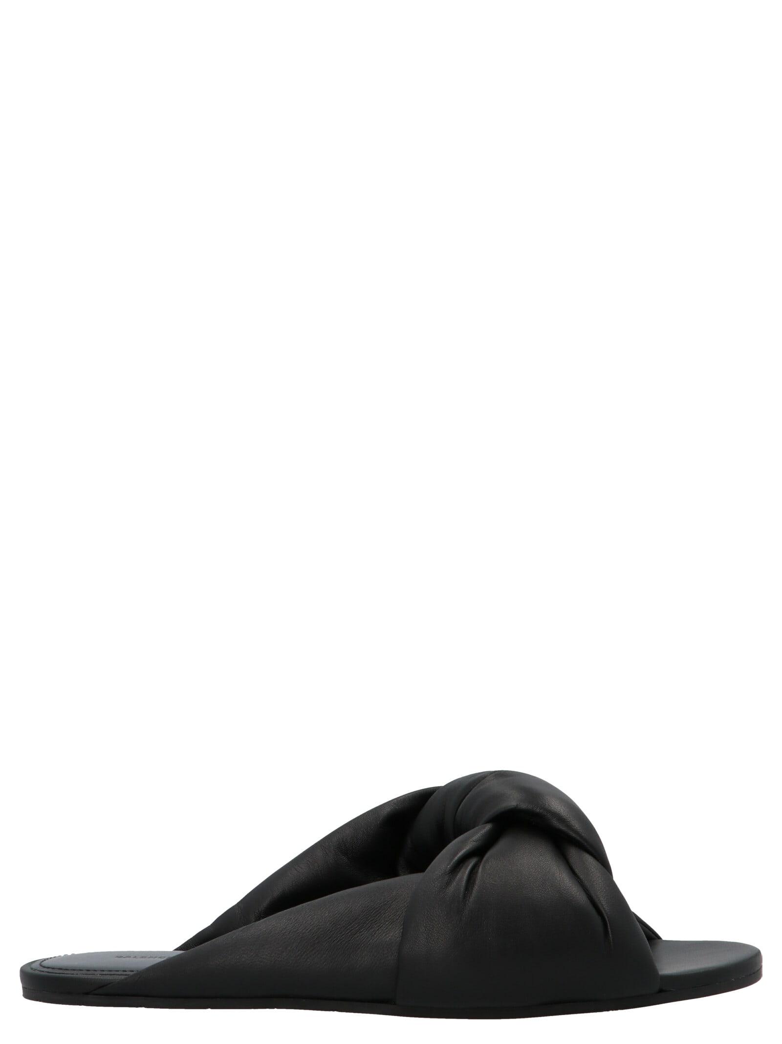 Balenciaga drapy Shoes