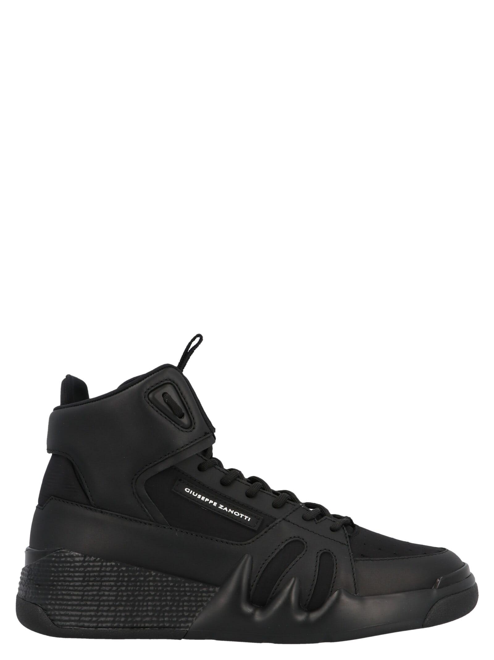 Giuseppe Zanotti talon Shoes