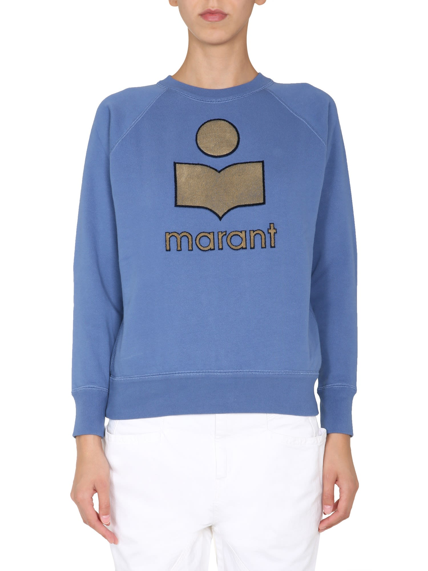Etoile Isabel Marant Clothing MILLY SWEATSHIRT