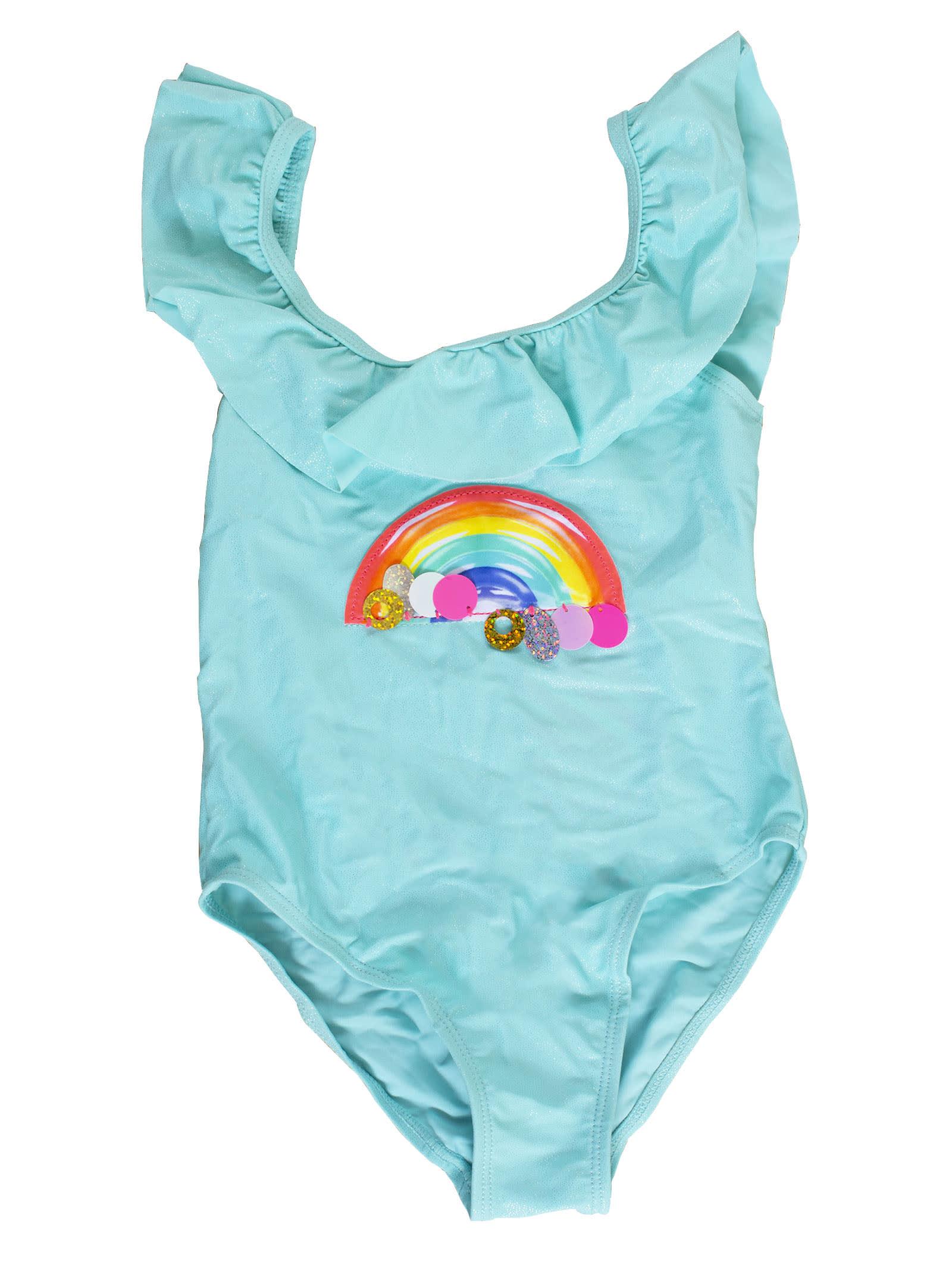 Rainbow Swimsuit