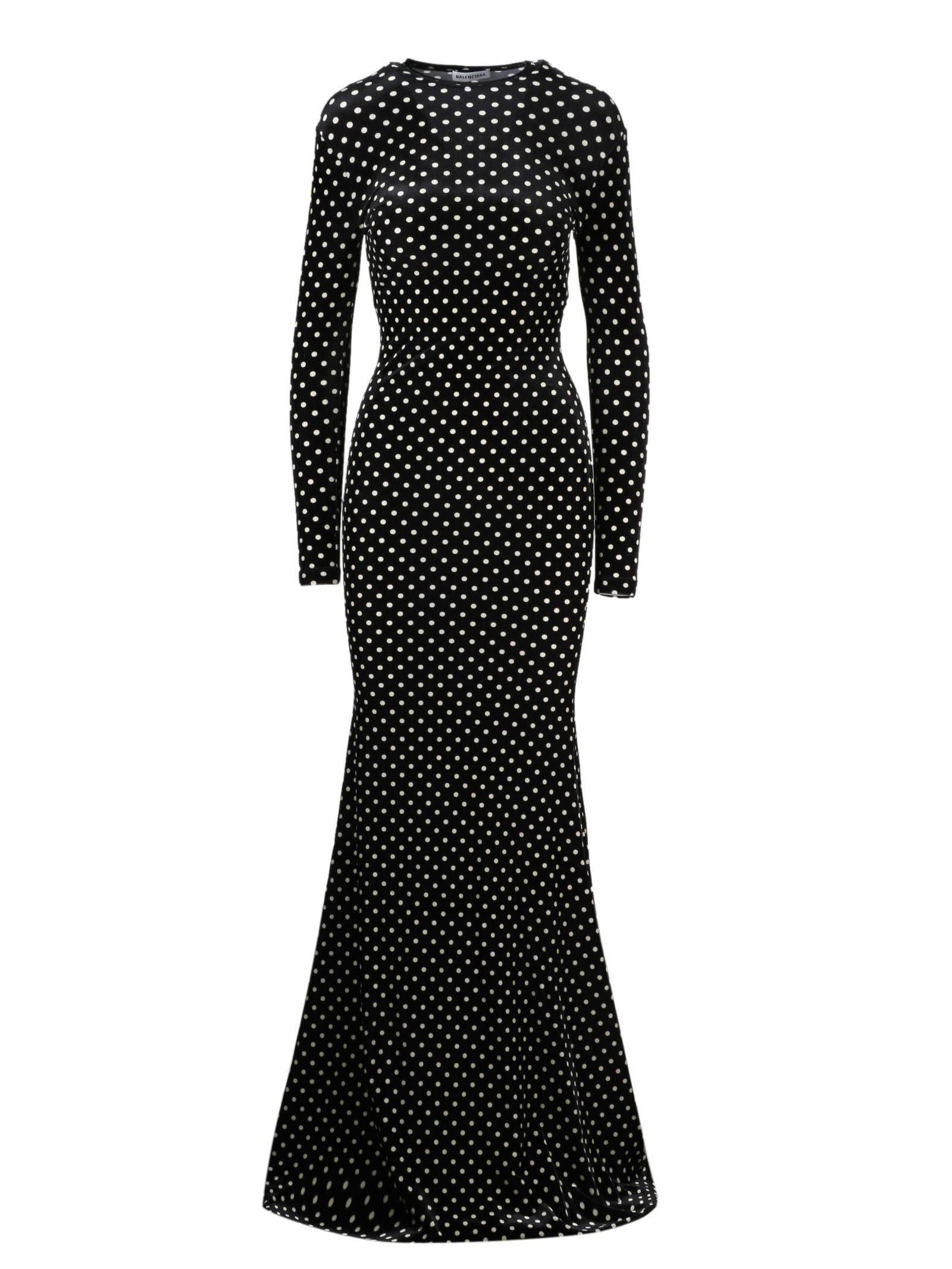 detailed look 100% genuine reasonably priced Balenciaga Dress