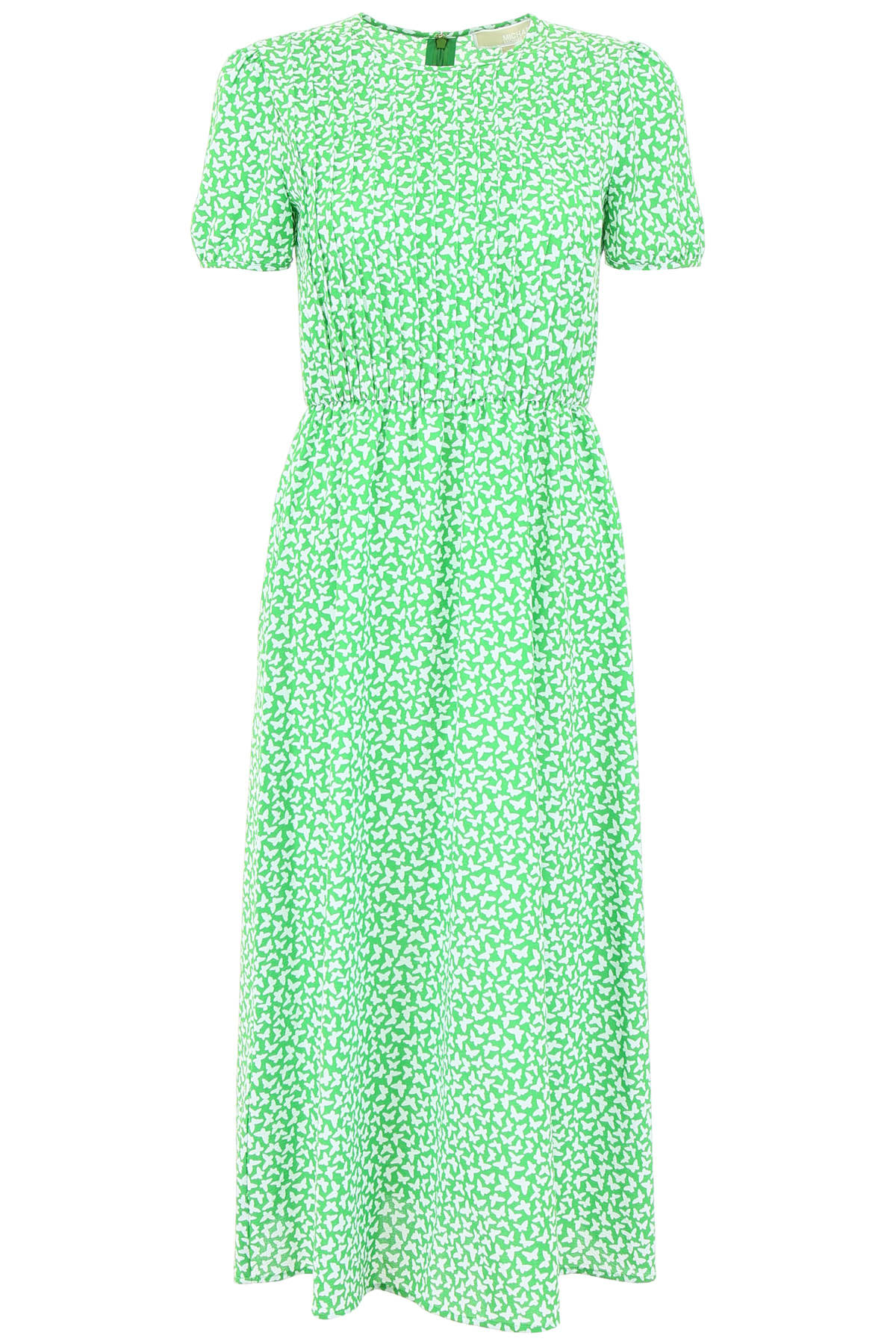 MICHAEL Michael Kors Butterfly Print Dress