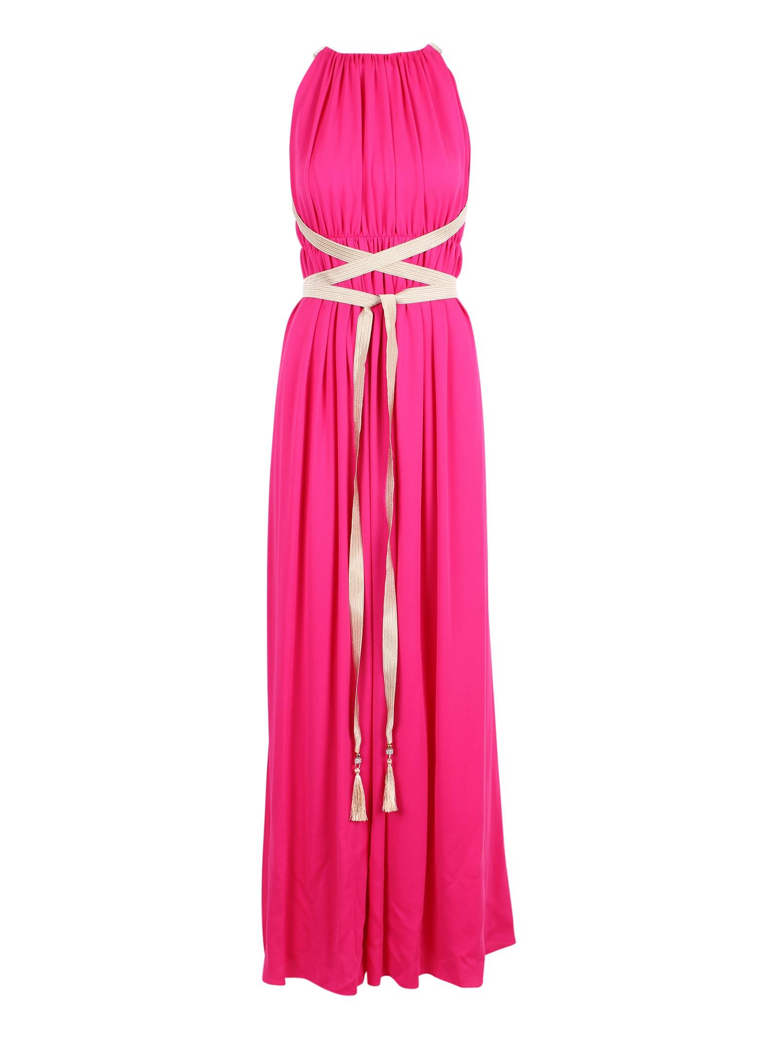 Max Mara orde Silk Dress