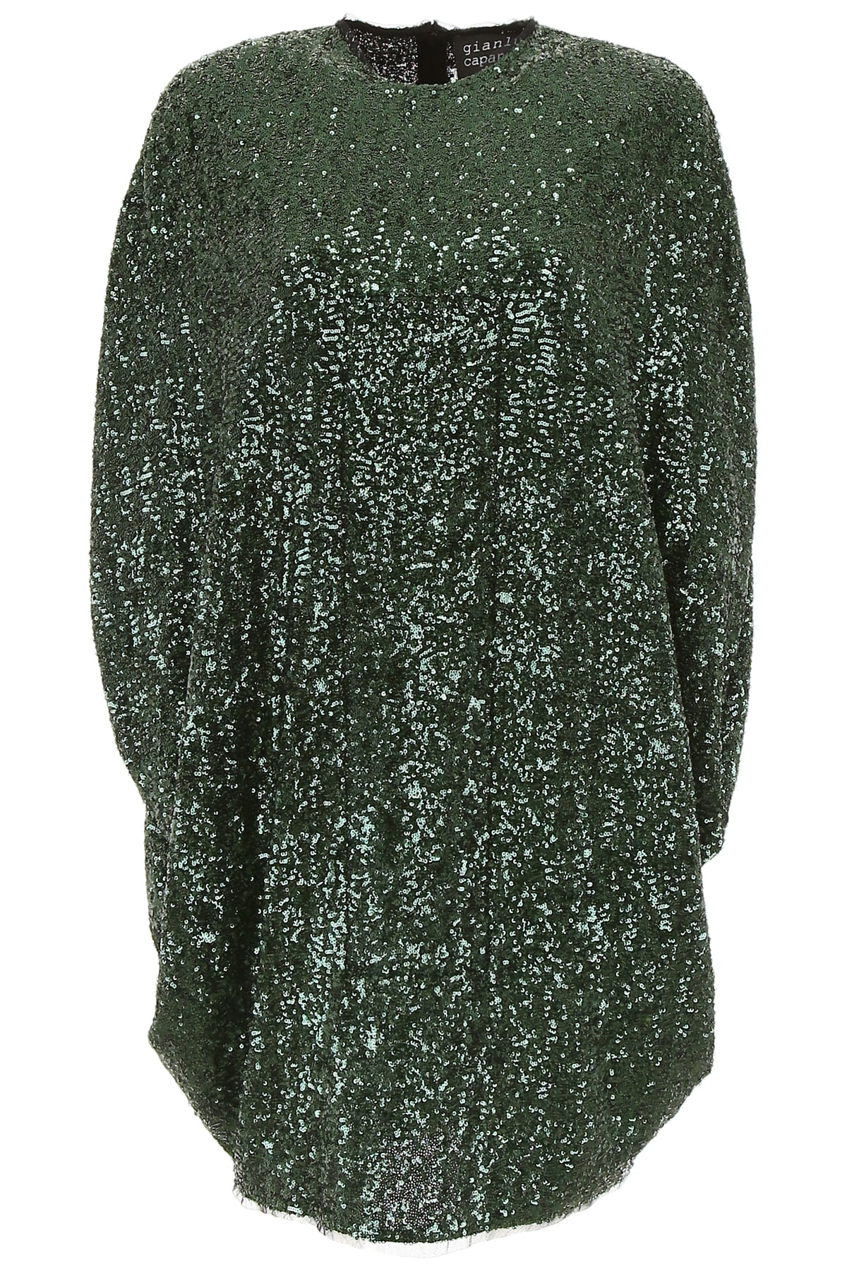 Buy Gianluca Capannolo Sequin Dress online, shop Gianluca Capannolo with free shipping