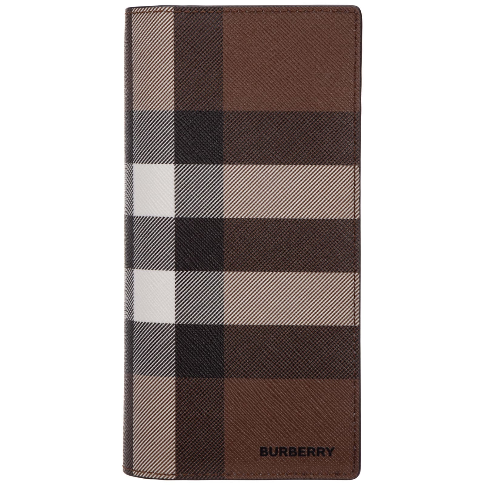 Burberry FLAMES WALLET
