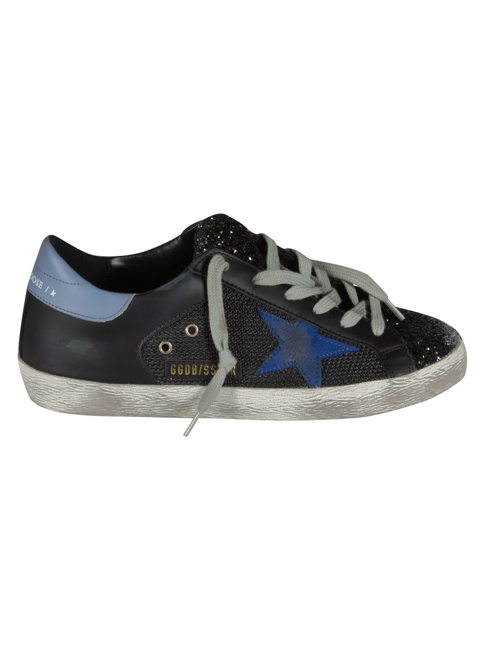 Super-star Double Quarter Sneakers from Golden Goose