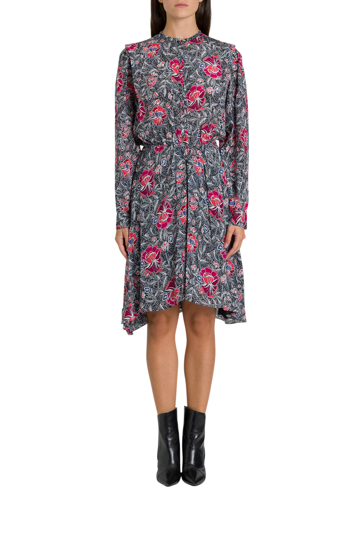 Best Price On The Market At Italist Isabel Marant étoile Isabel Marant étoile Yandra Dress