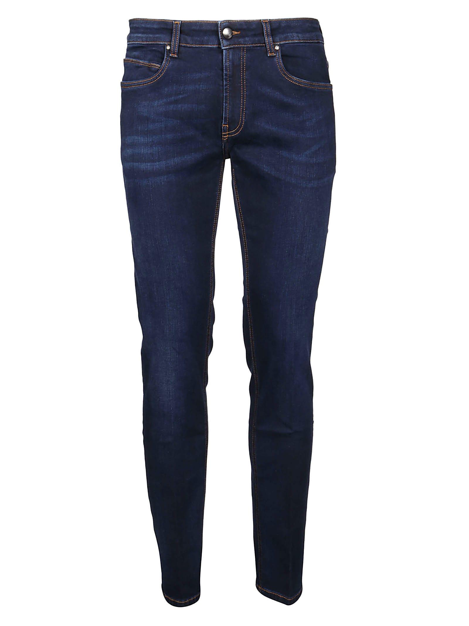 Fay Pantalone 5 Tasche Original